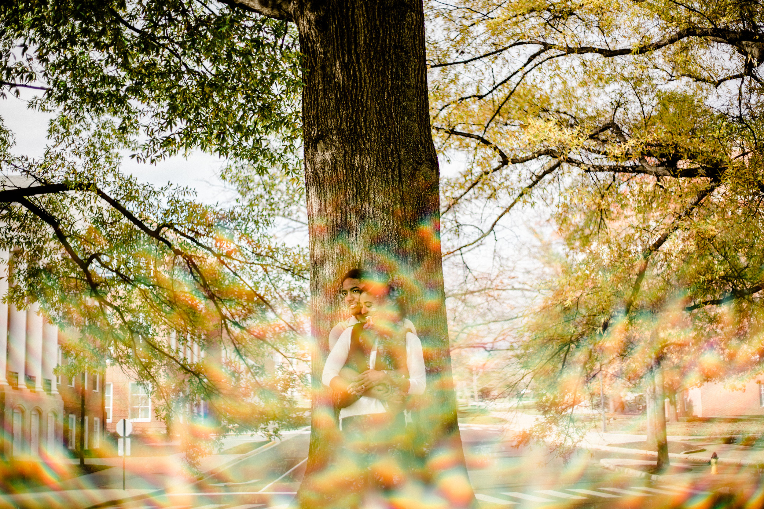 University of Maryland Engagement Session Photography-11.jpg