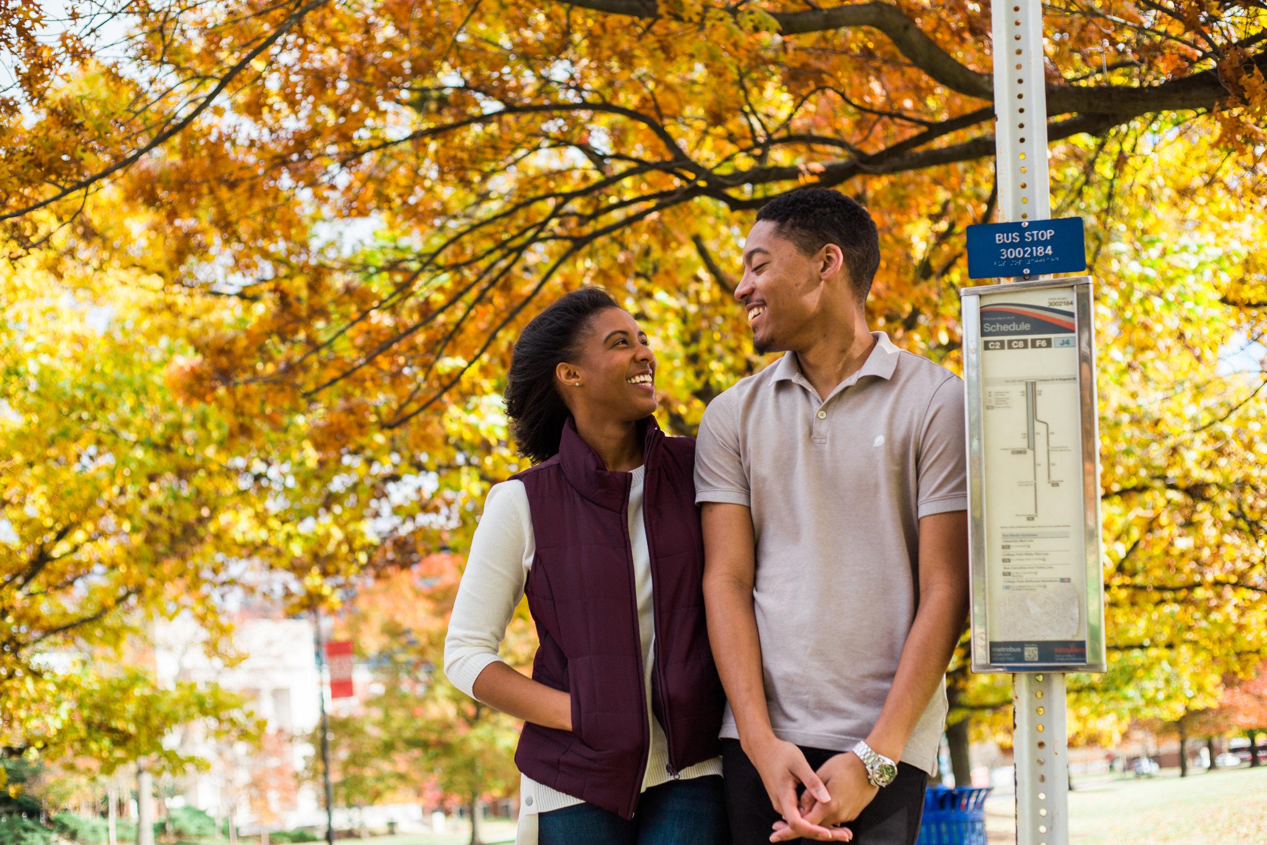 University of Maryland Engagement Session Photography-14.jpg