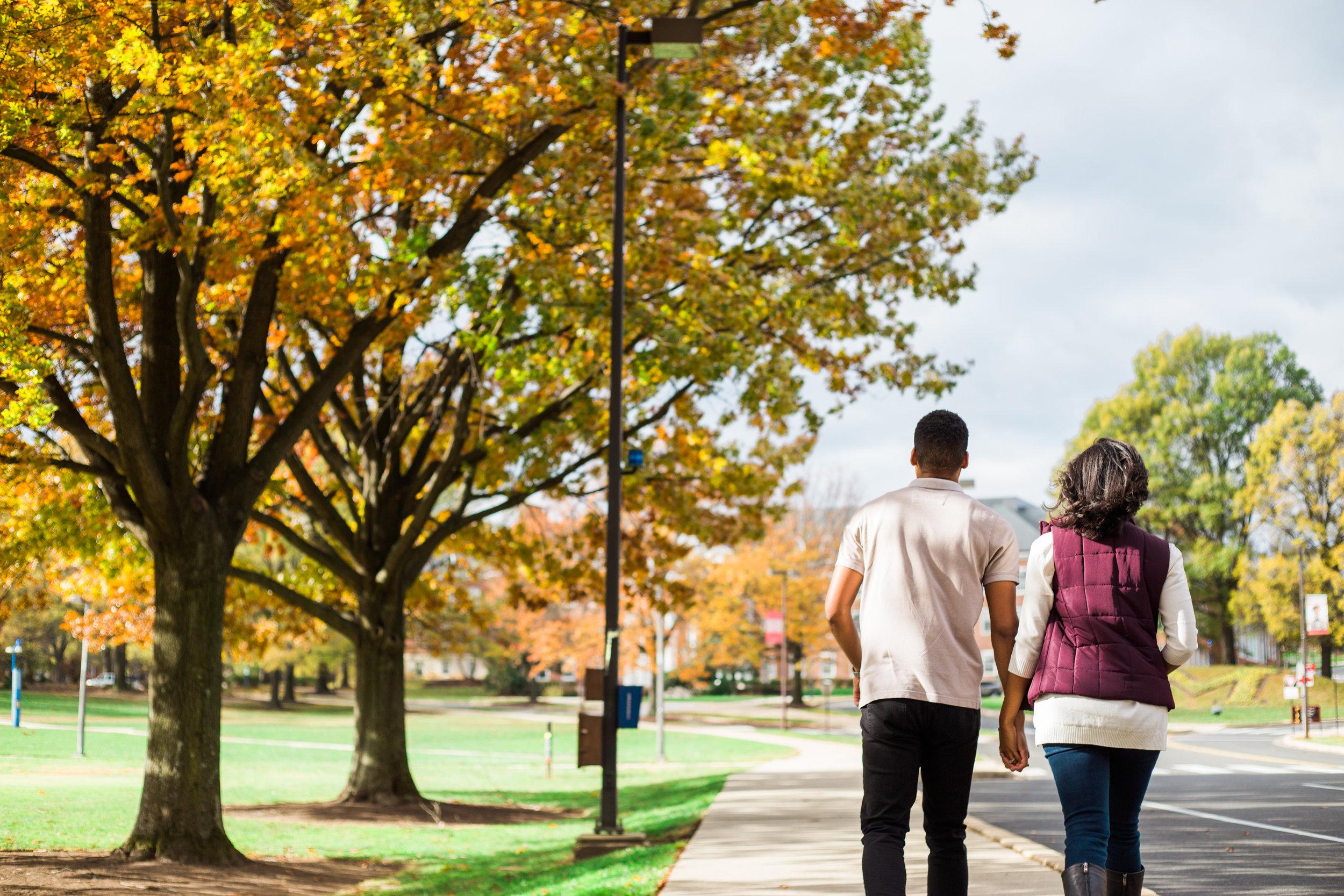 University of Maryland Engagement Session Photography-15.jpg