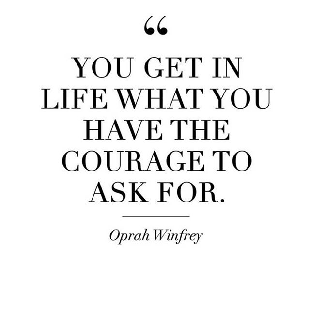 That time when @OPRAH SPOKE to our entire Soul!