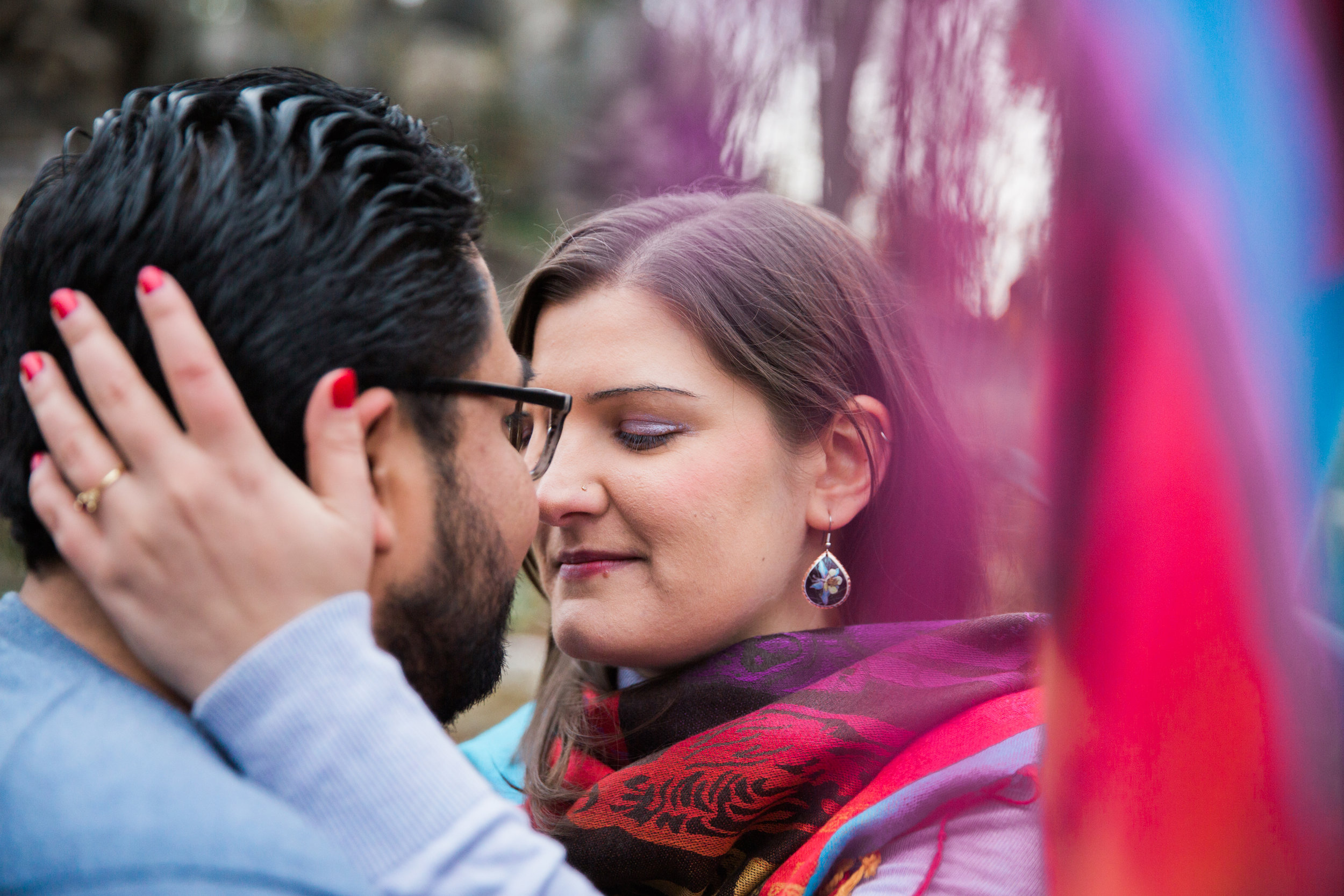 New York Wedding Photographers Engagement Session at Untermeyer Garden-6.jpg