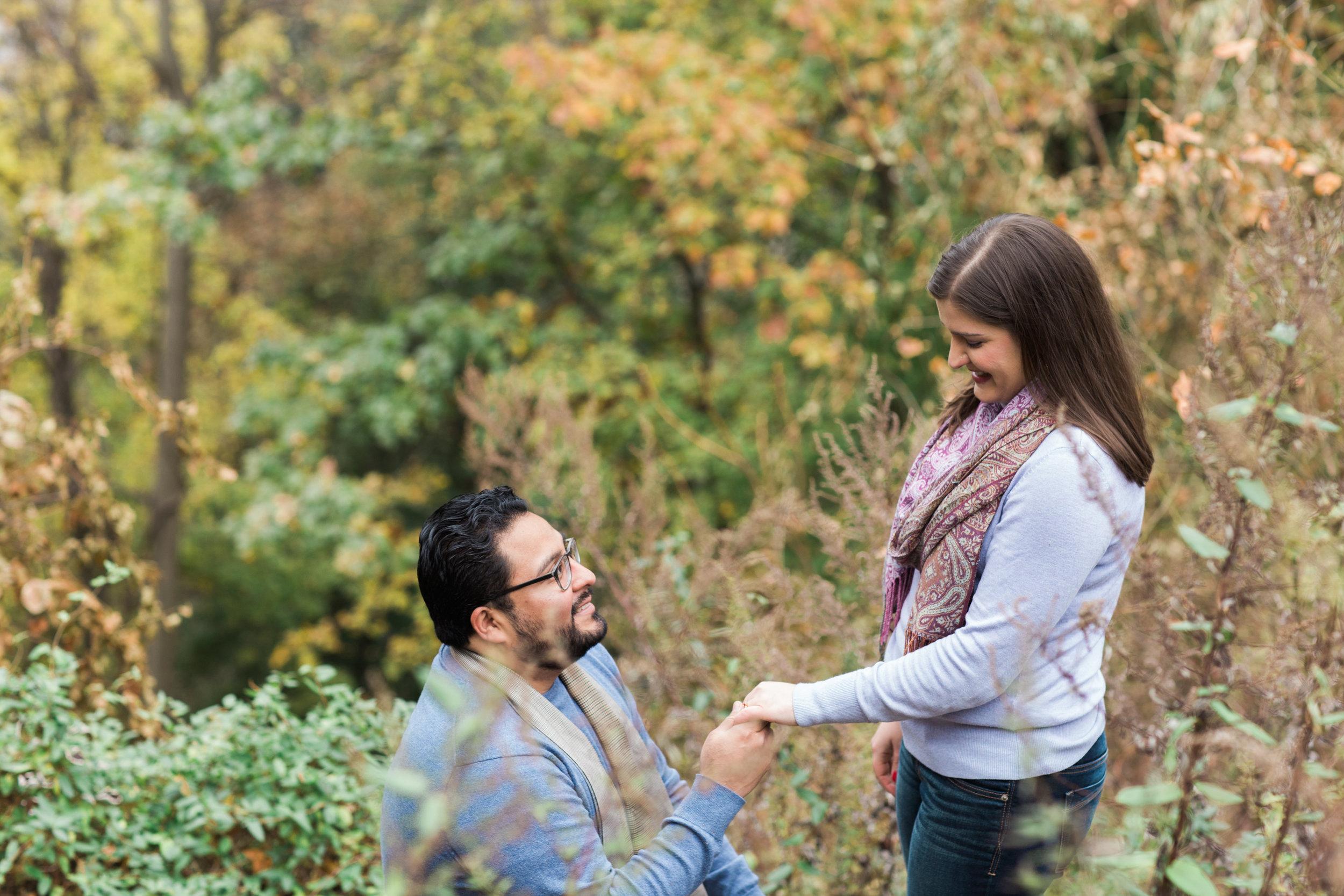 New York Wedding Photographers Engagement Session at Untermeyer Garden-10.jpg