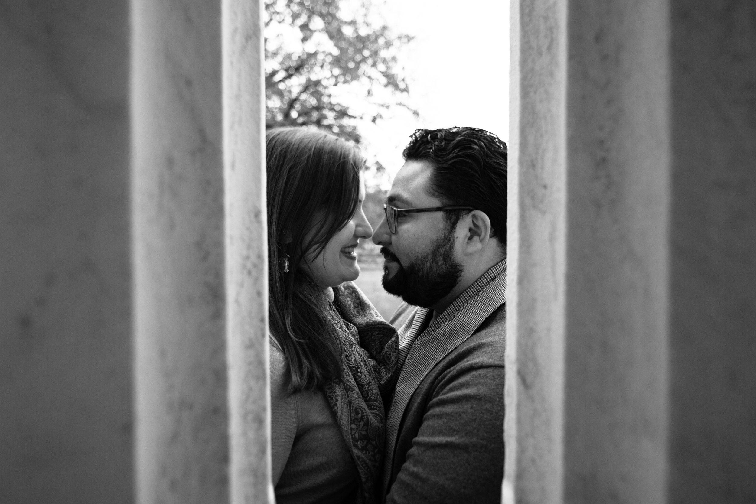 New York Wedding Photographers Engagement Session at Untermeyer Garden-15.jpg