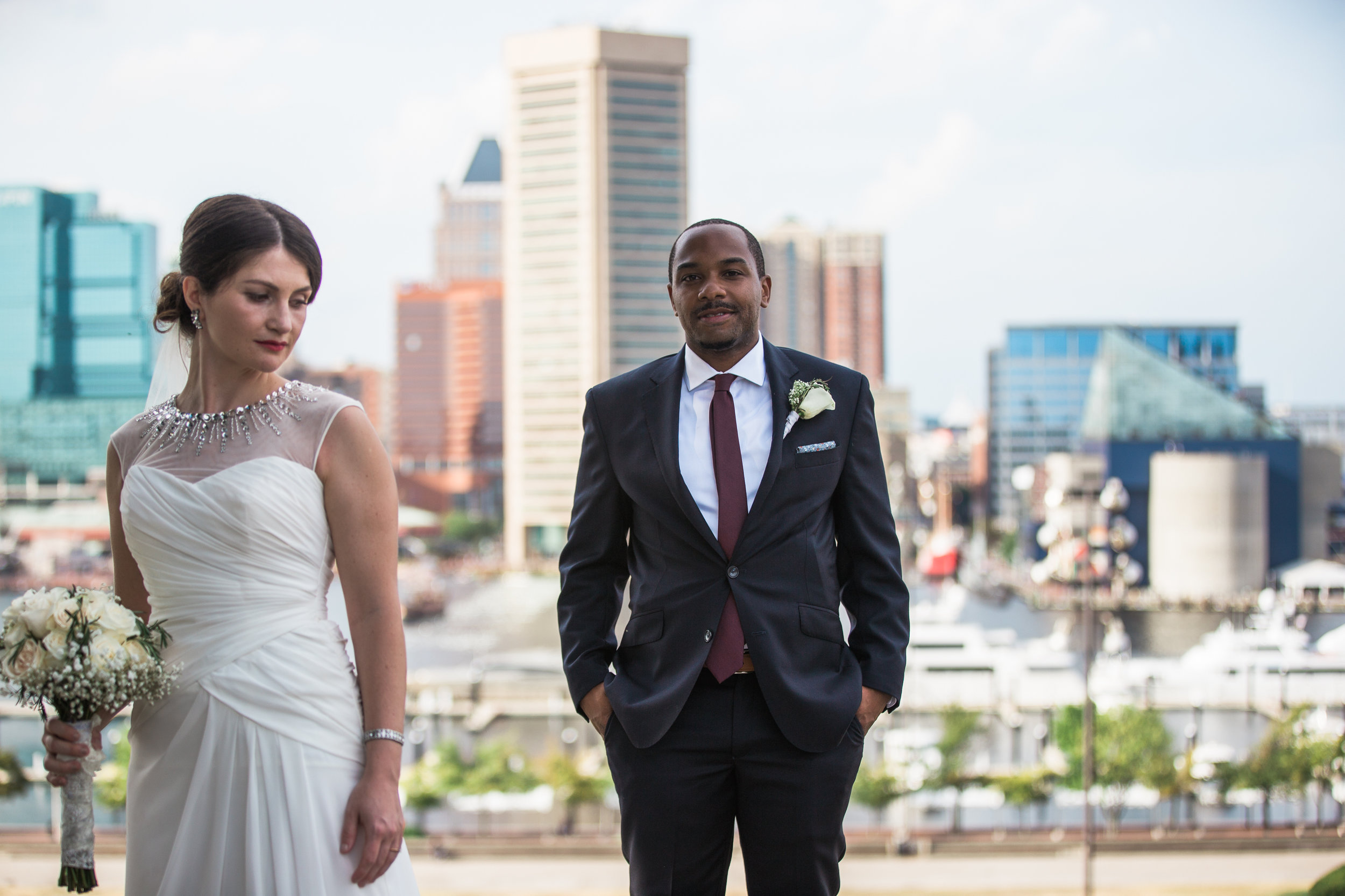 Creative Baltimore City Wedding Photographers.jpeg