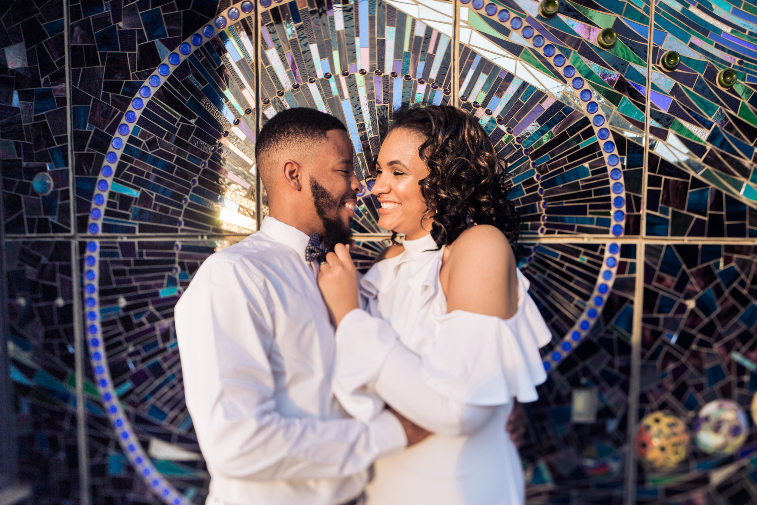 Baltimore Husband and Wife Photographers