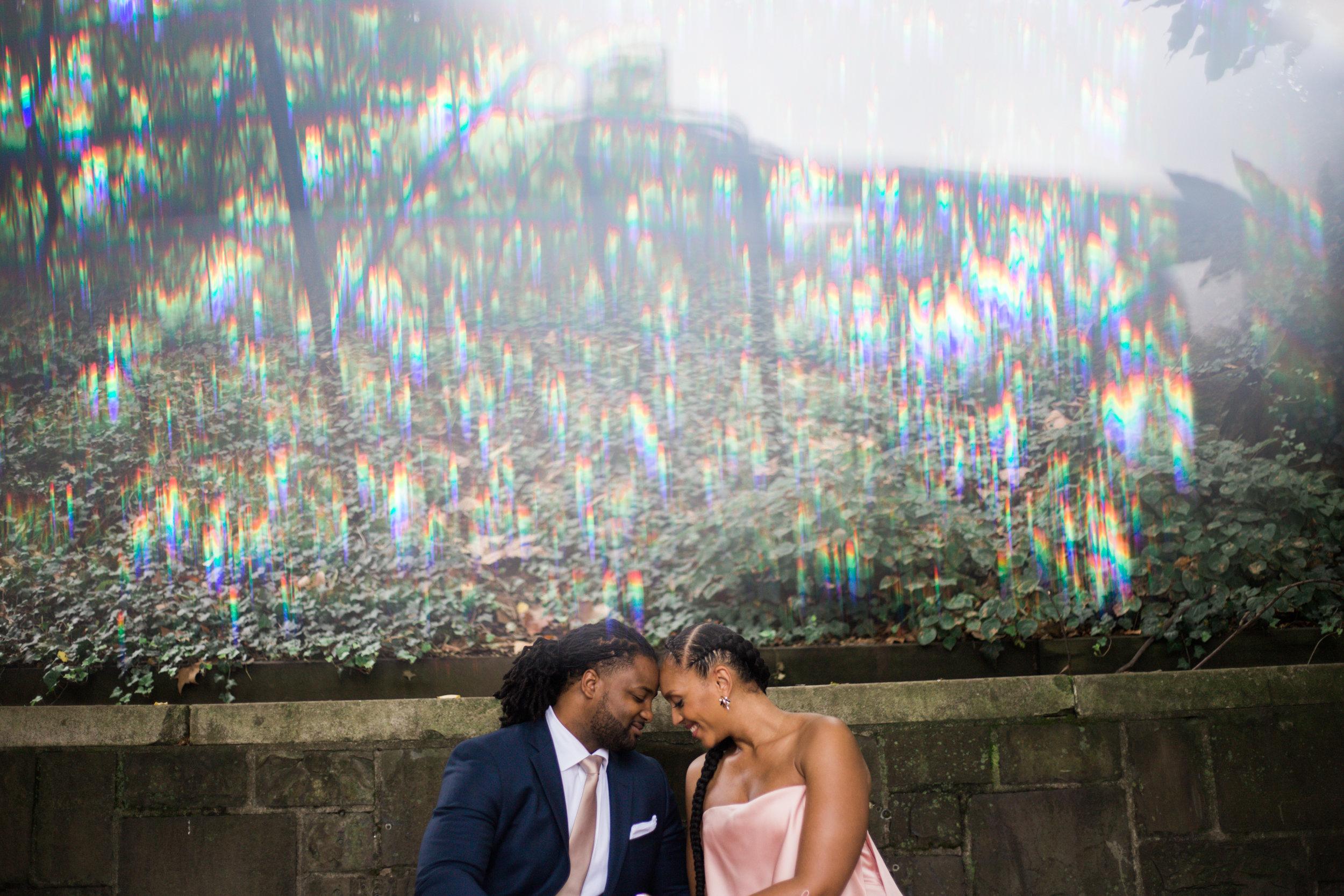 Creative Wedding Photographer in New York City