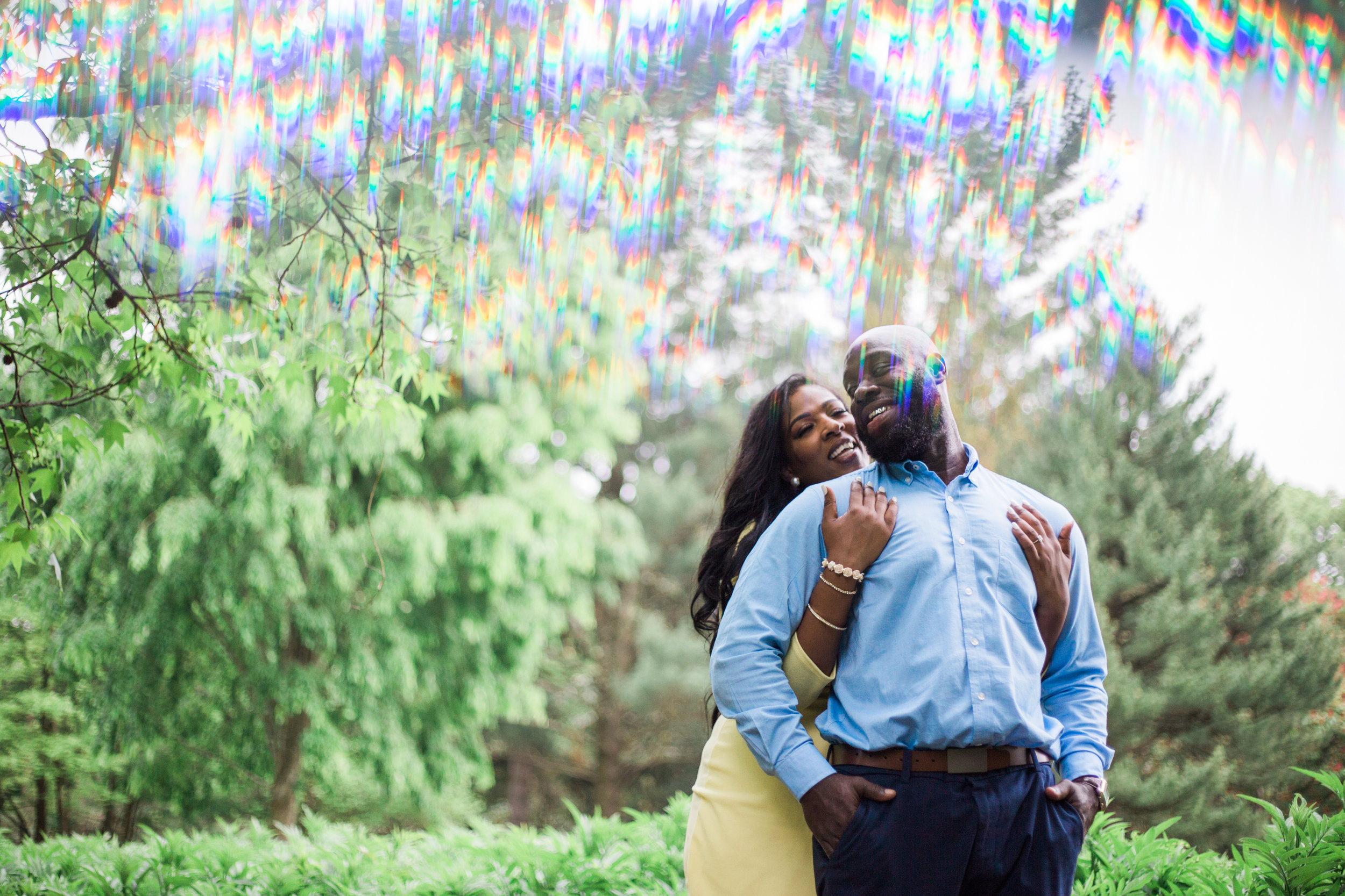 Creative Baltimore Wedding Photographers
