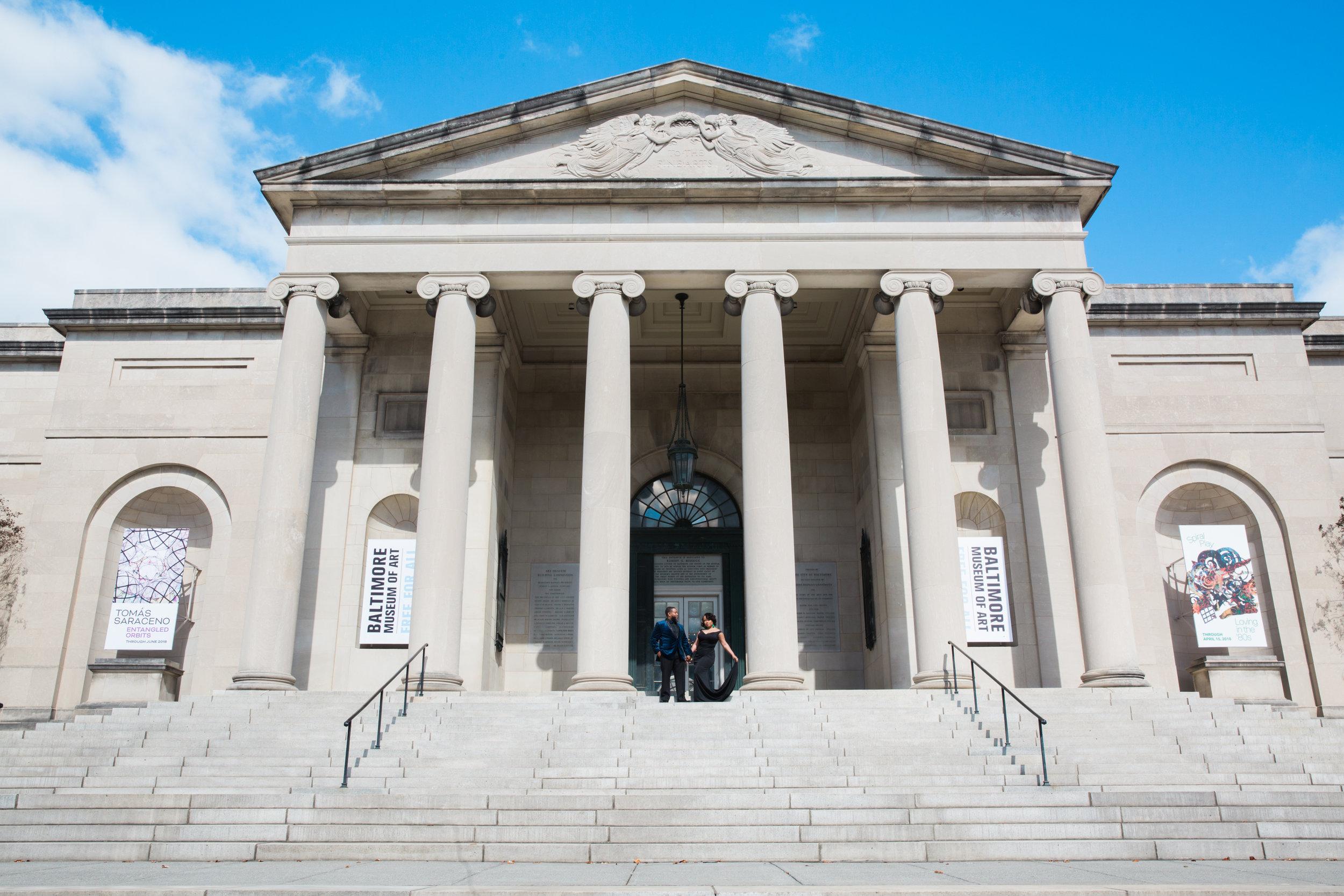 Baltimore Museum of Art Engagement Megapixels Media Photography -10.jpg