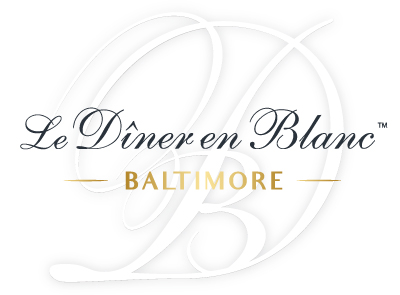 Diner en Blanc Baltimore Official Photographers Megapixels Media