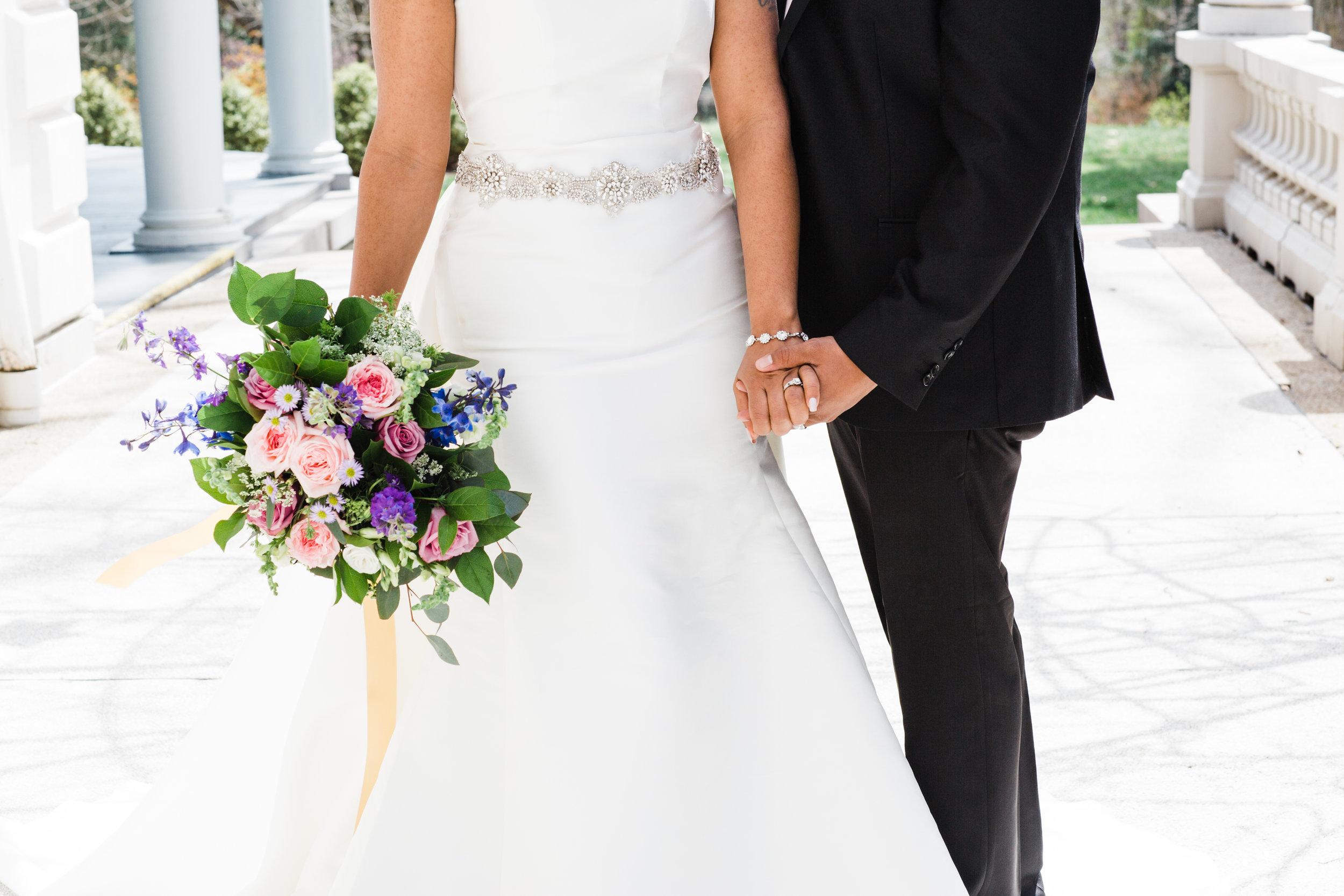Best Bel Air Wedding Photography at Liriodendrum Mansion Megapixels Media.jpeg