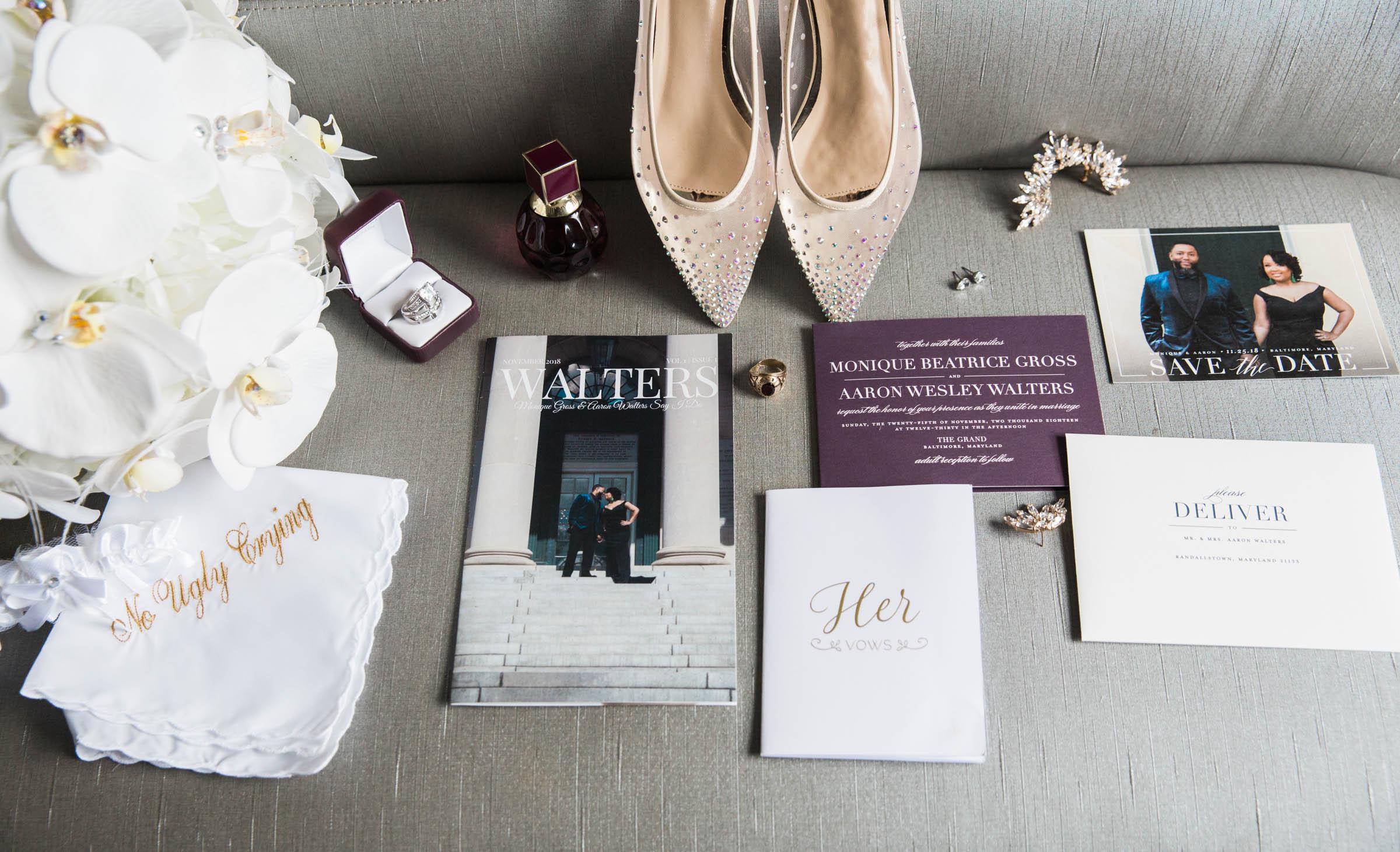 Baltimore Wedding Experience Wedding Show Advice Tips MAryland Wedding photographers Megapixels Media (1 of 7).jpg