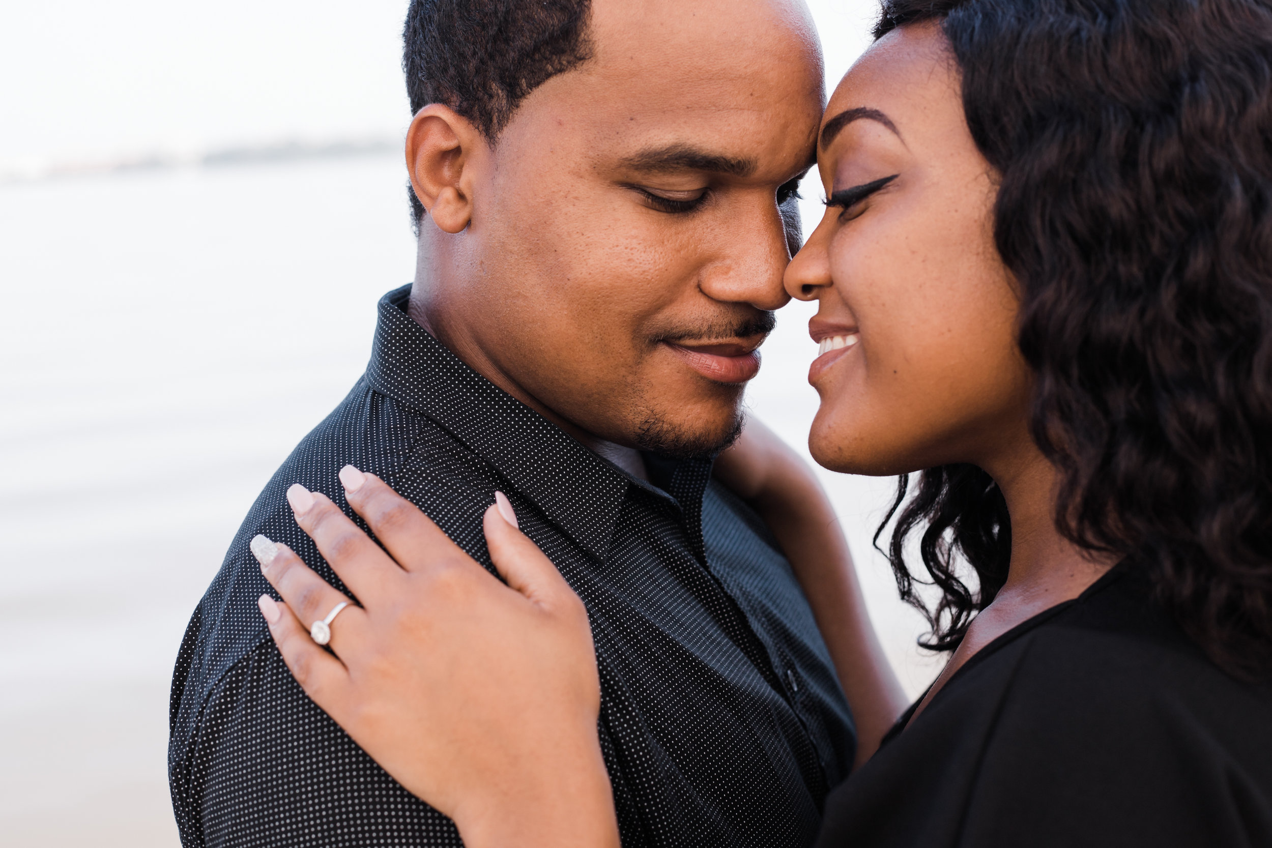 Best Engagement Photographs in Oxon Hill by Megapixels Media Photography.jpeg
