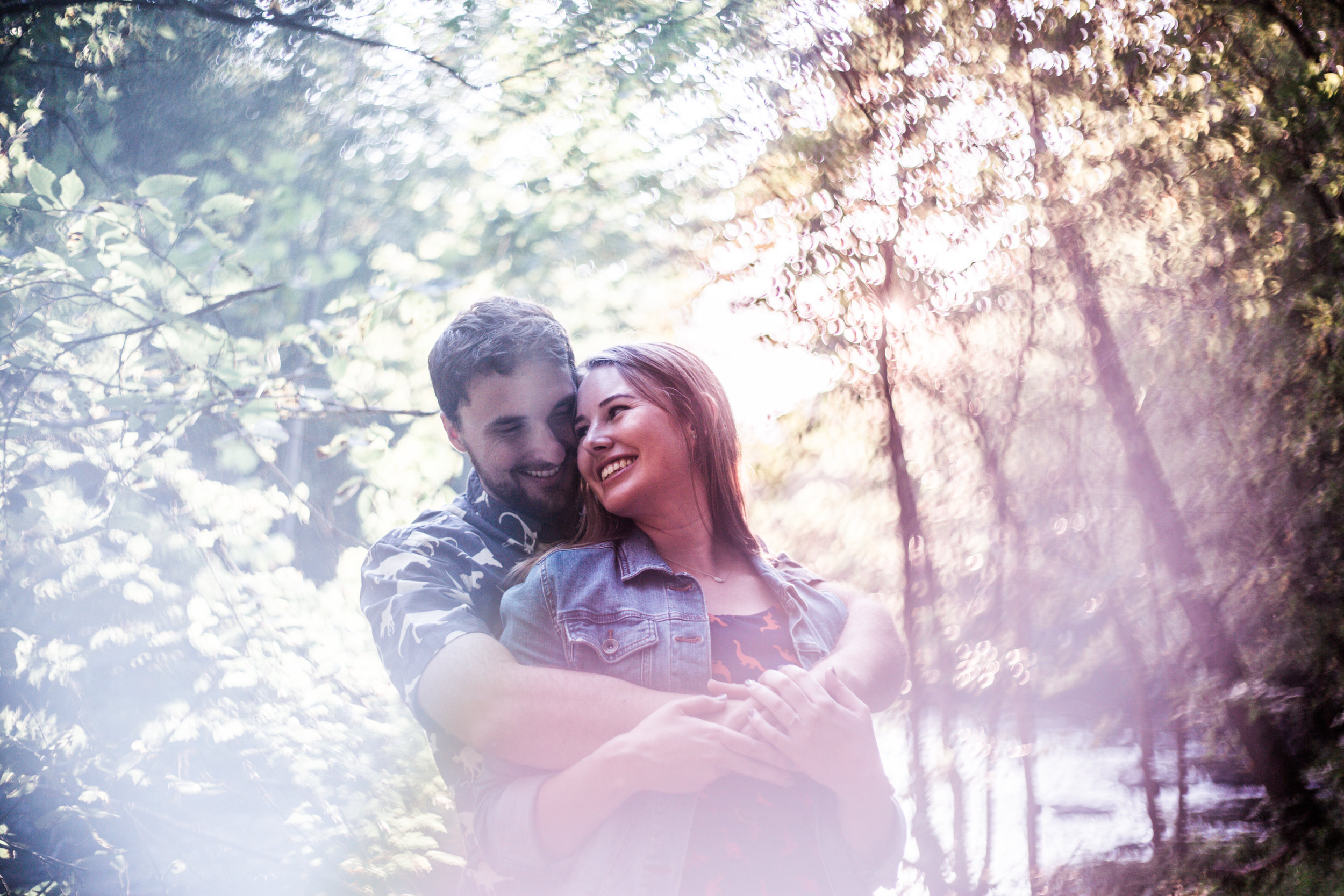 Best Engagement Photographs in Jurassic Park by Megapixels Media Photography.jpeg