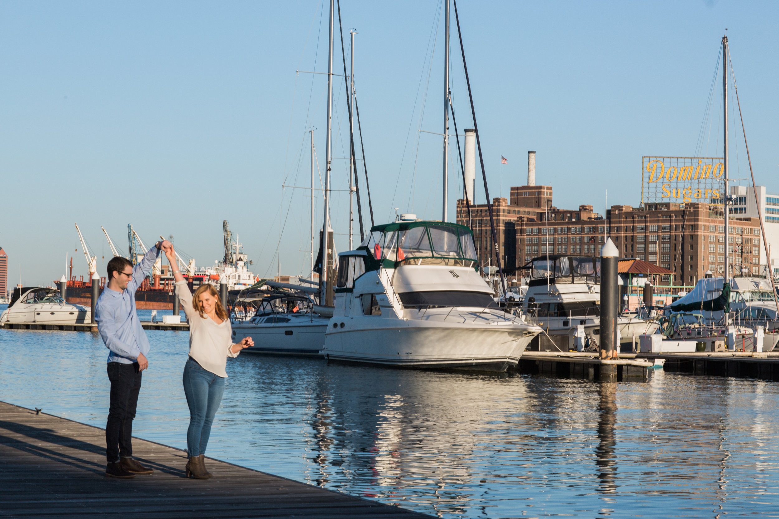 Megapixels Media Best Destination Engagement Photography in Classic Baltimore .jpg