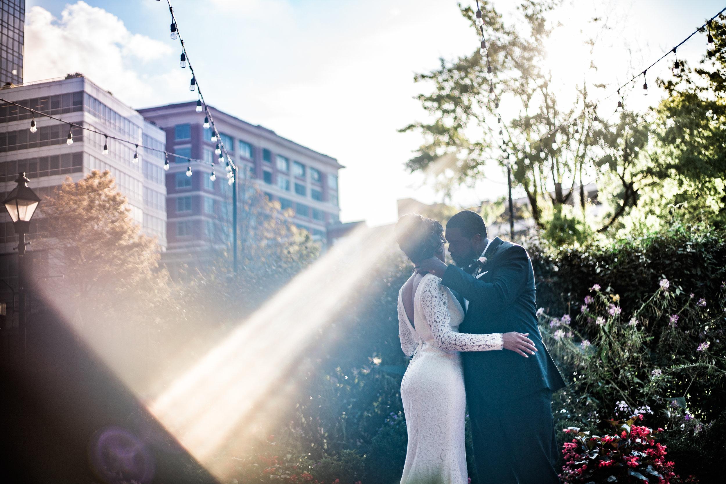 Best Wedding Photographs in Baltimore City Megapixels Media 1840's plaza.jpg