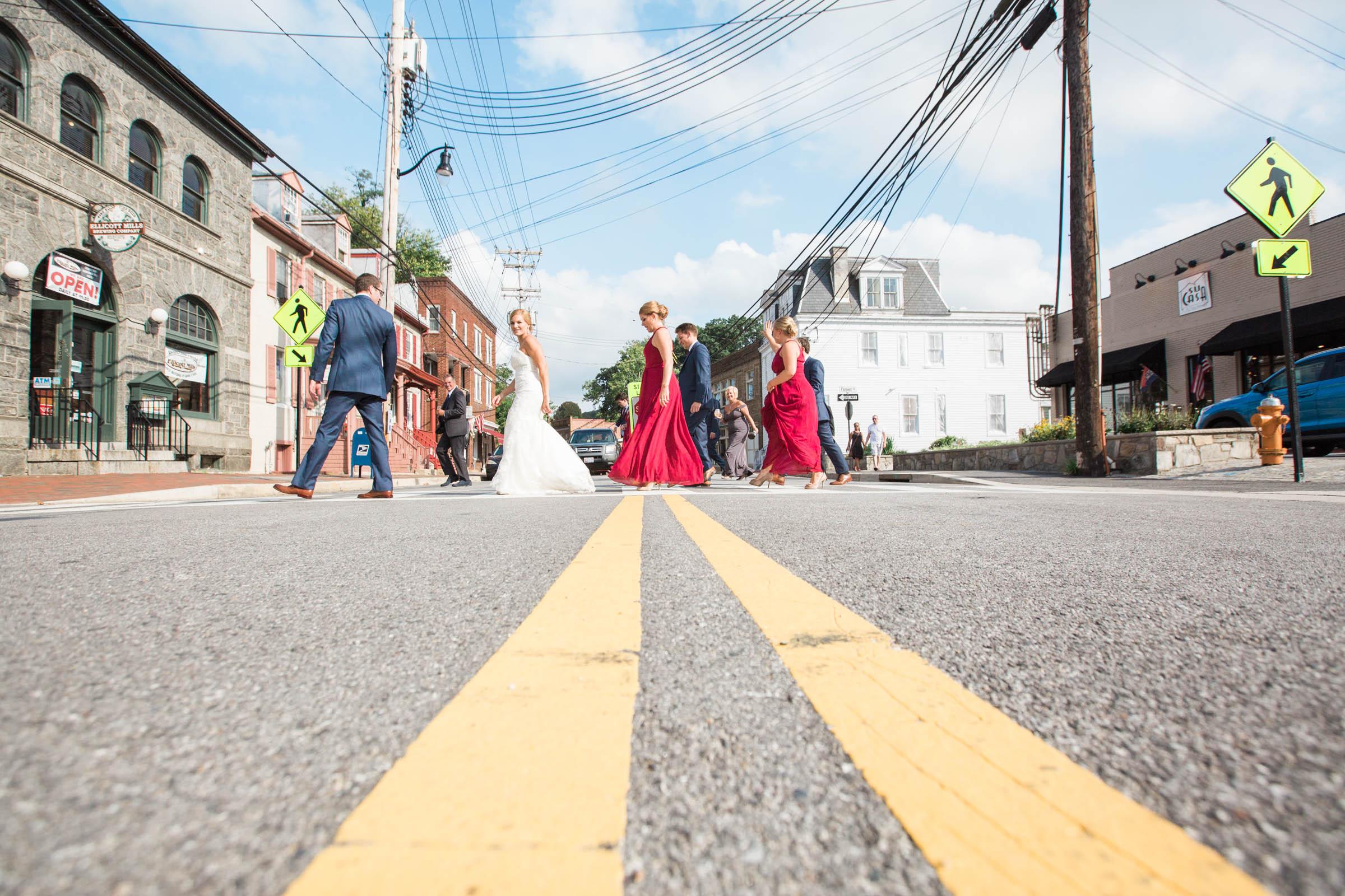 Ellicott City Wedding Photography by Megapixels Media Top Maryland Wedding Photographer main street ballroom.jpg