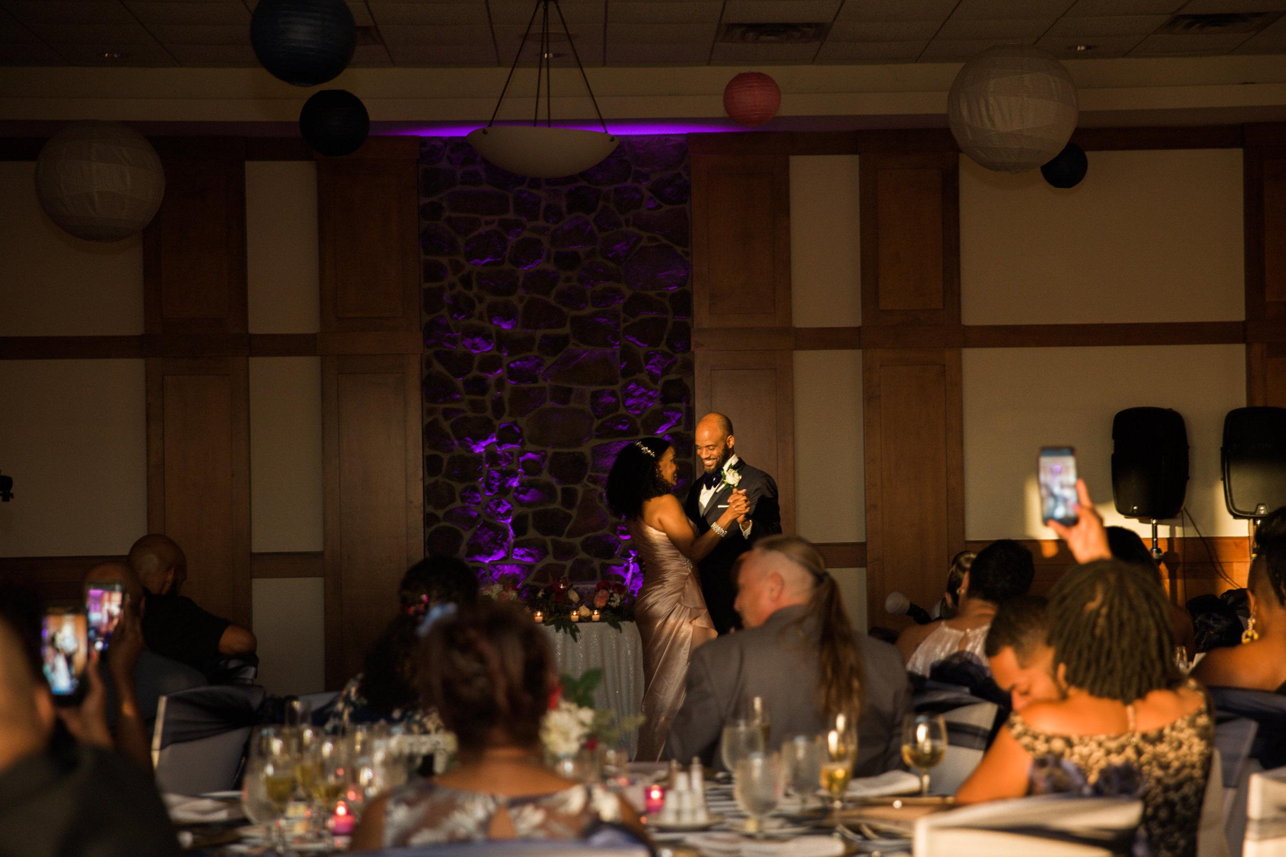 Best Montgomery County Wedding Photographer Megapixels Media black bride and groom.jpg