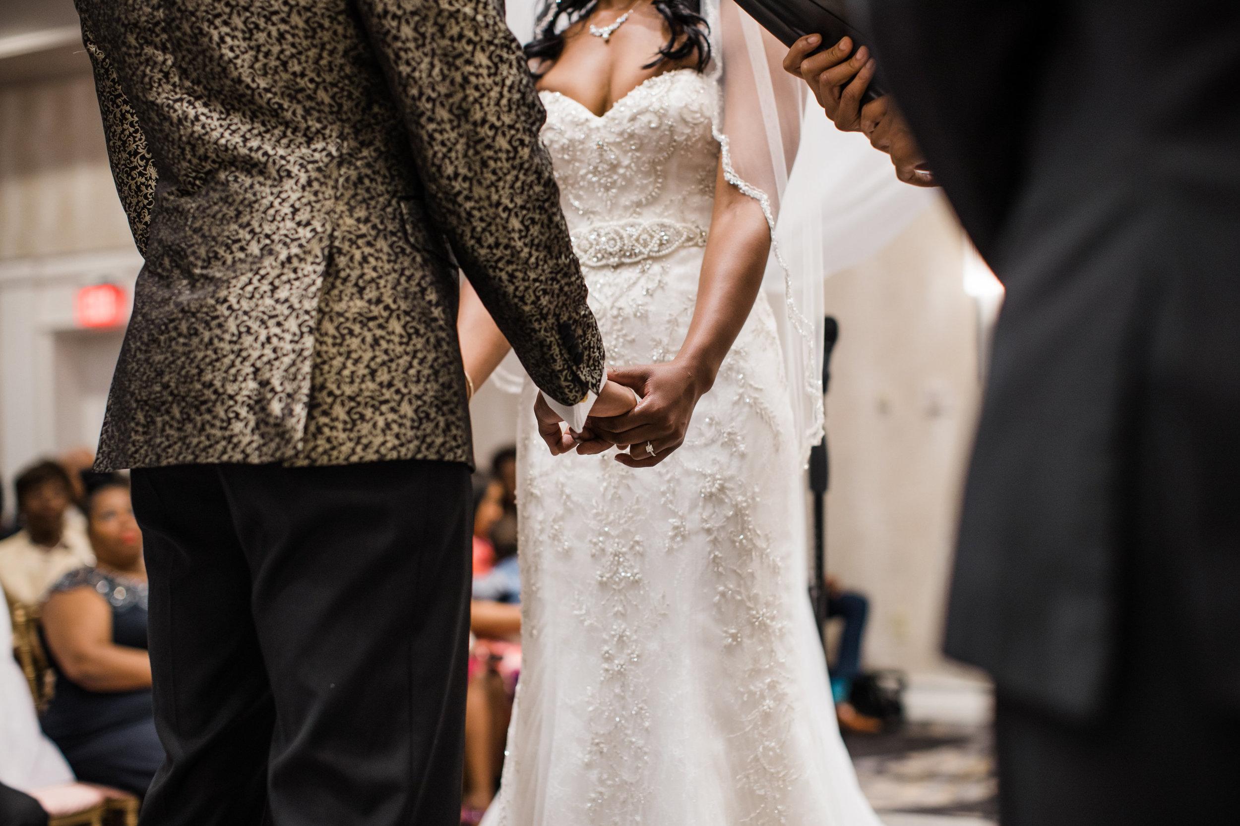 Black Wedding Photographer in Baltimore Megapixels Media black bride and groom wedding in DC.jpg