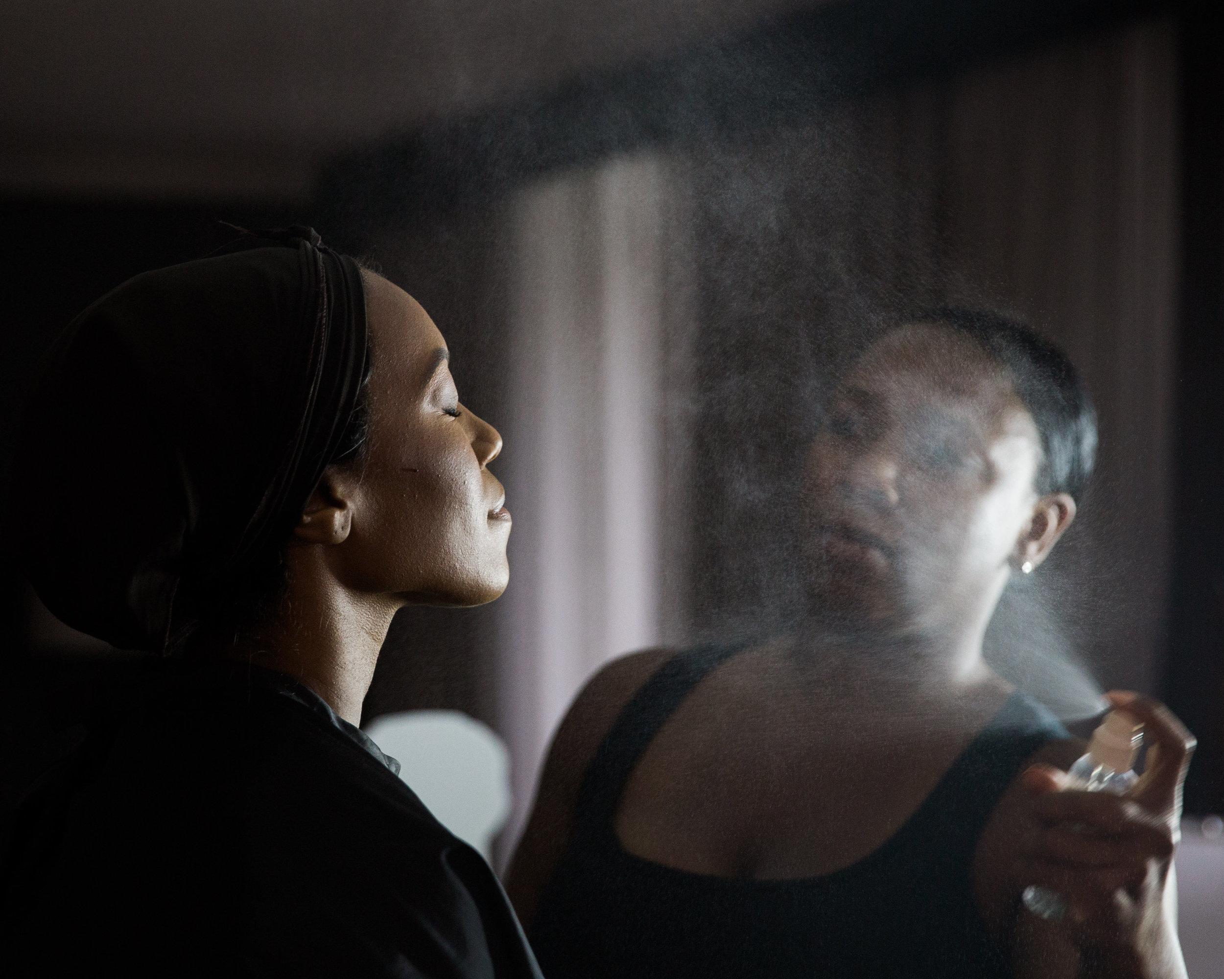 Black Wedding Photographer in Baltimore Megapixels Media black bride.jpg