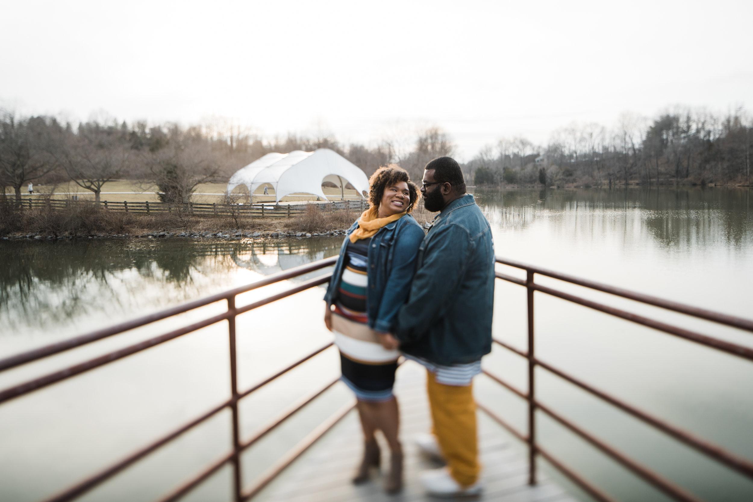 Black Natural Hair Bride Bkack Wedding Photographers Megapixels Media Photography Baltimore Maryland Centennial Park Columbia-12.jpg