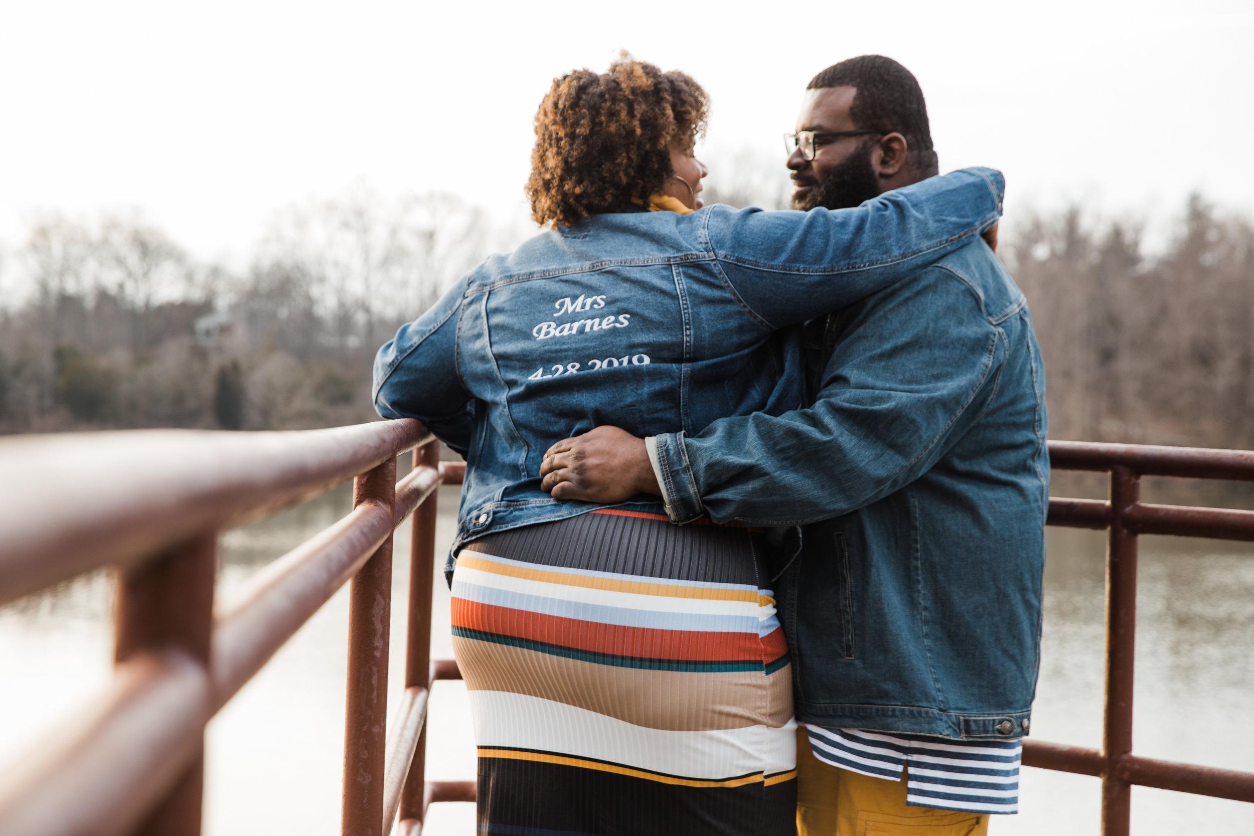 Black Natural Hair Bride Bkack Wedding Photographers Megapixels Media Photography Baltimore Maryland Centennial Park Columbia-17.jpg