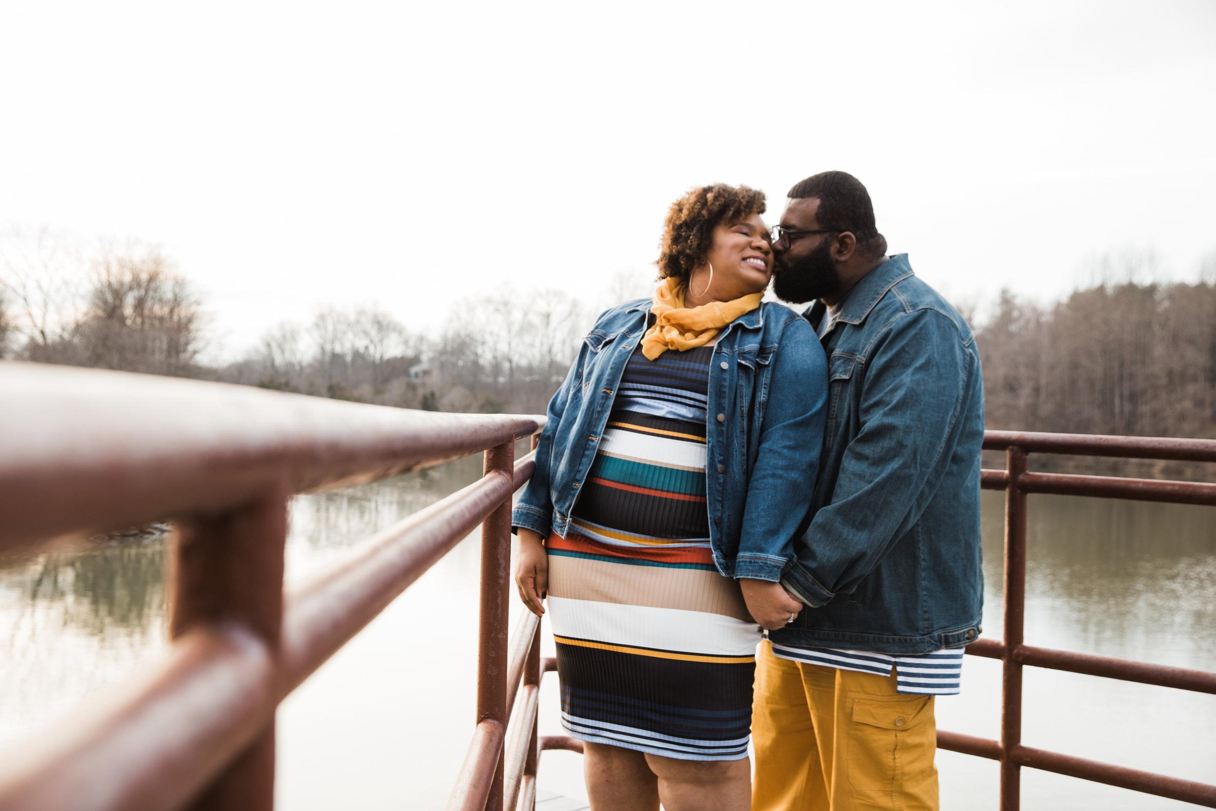 Black Natural Hair Bride Bkack Wedding Photographers Megapixels Media Photography Baltimore Maryland Centennial Park Columbia-18.jpg
