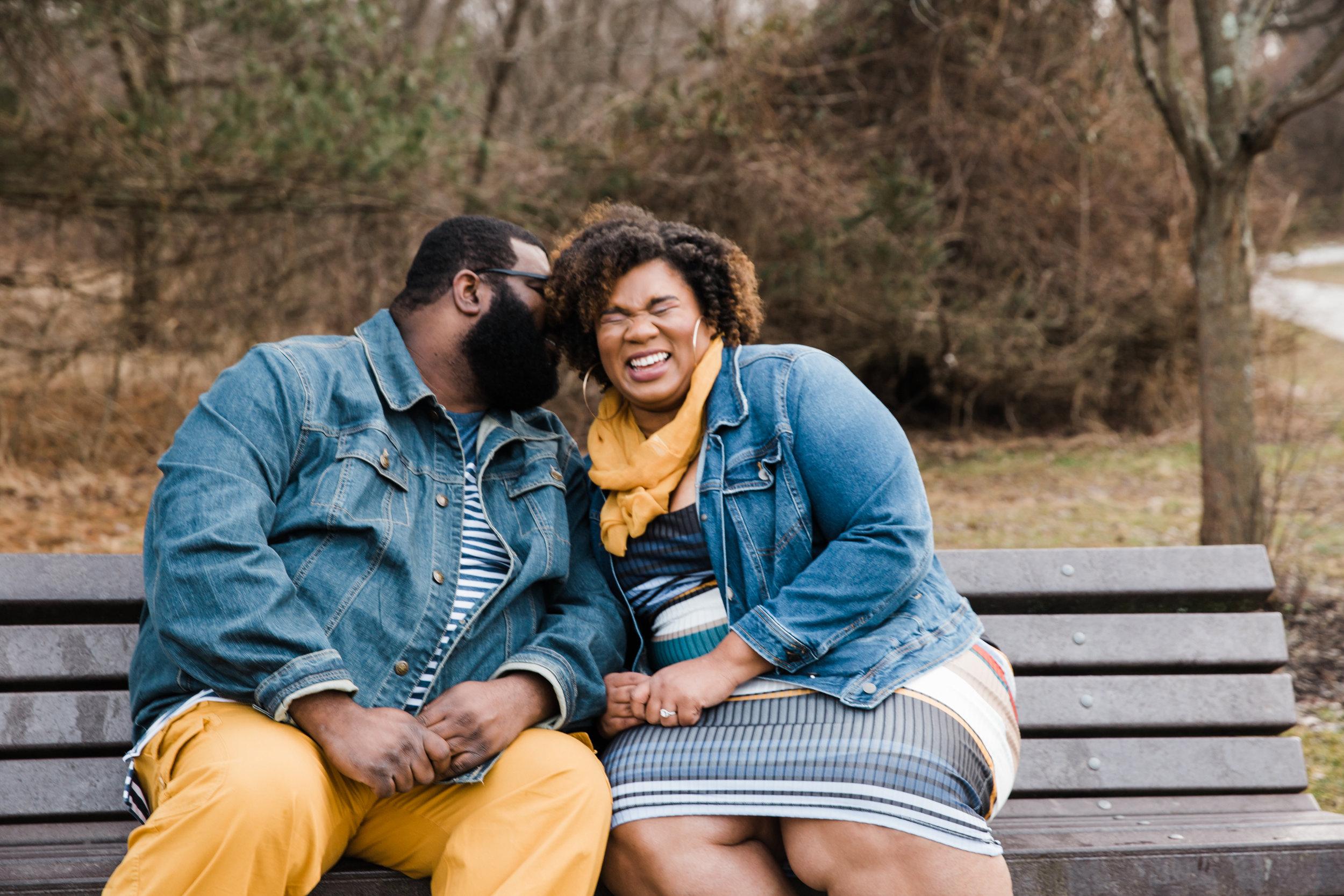 Black Natural Hair Bride Bkack Wedding Photographers Megapixels Media Photography Baltimore Maryland Centennial Park Columbia-22.jpg