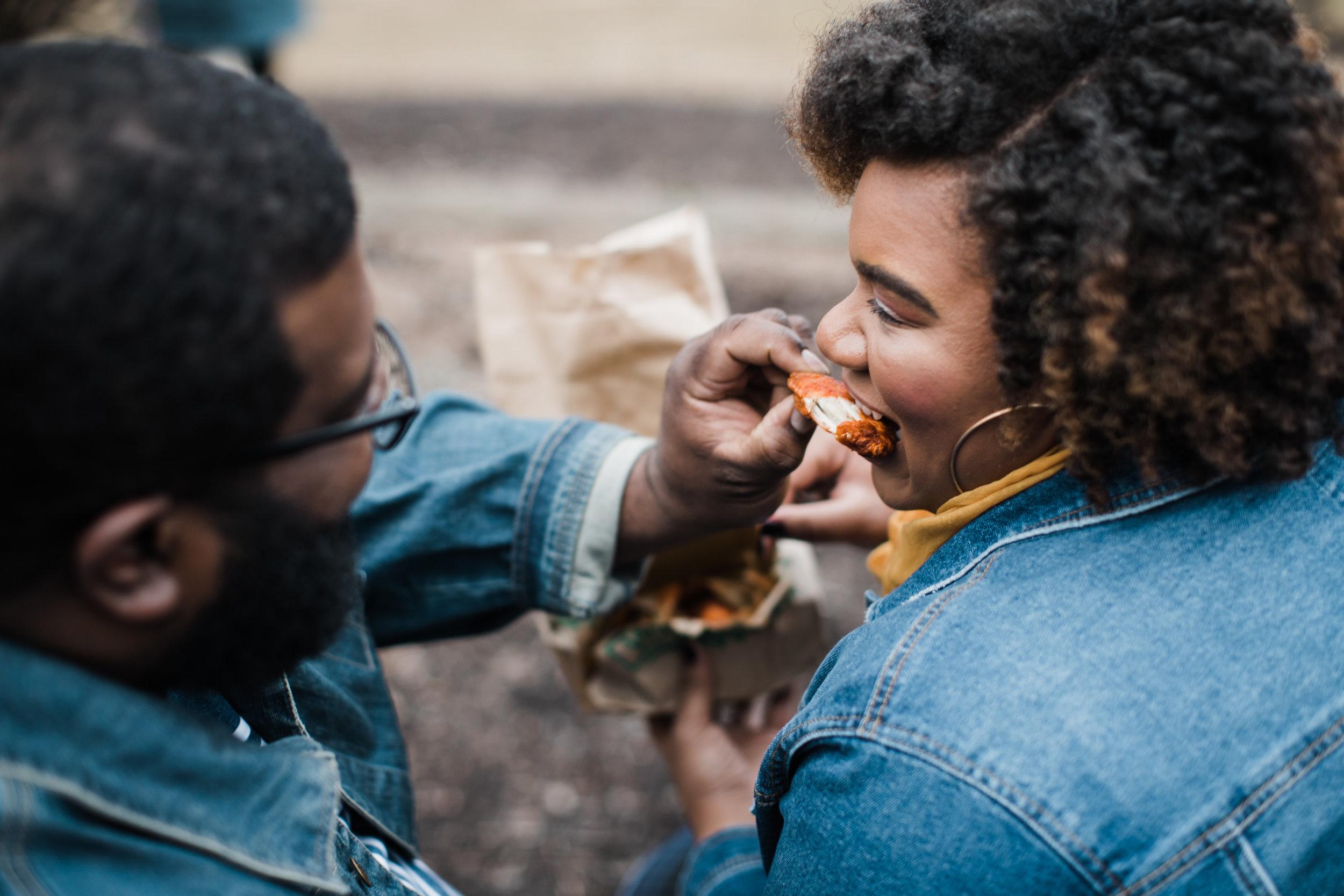 Black Natural Hair Bride Bkack Wedding Photographers Megapixels Media Photography Baltimore Maryland Centennial Park Columbia-34.jpg