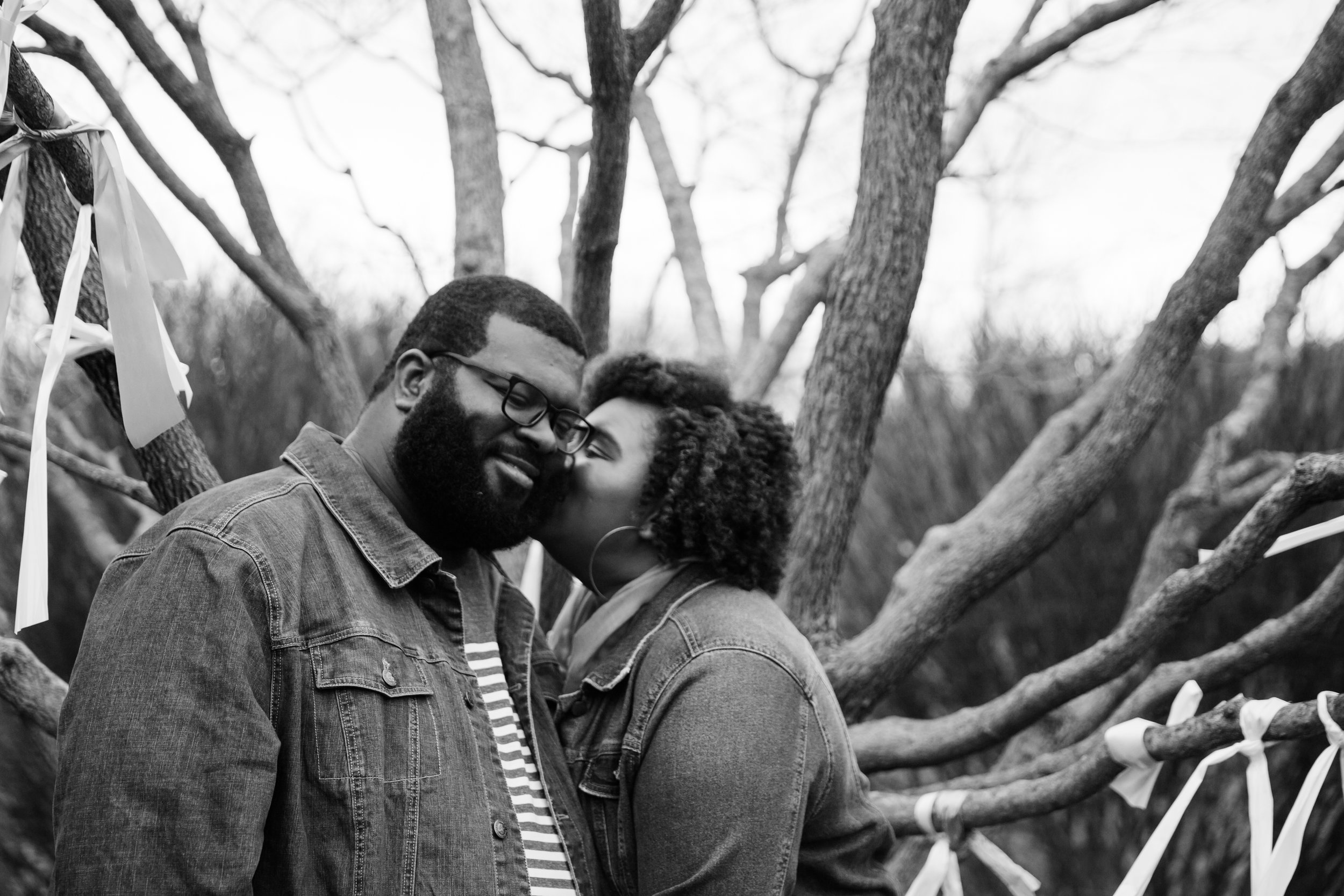 Black Natural Hair Bride Bkack Wedding Photographers Megapixels Media Photography Baltimore Maryland Centennial Park Columbia-43.jpg