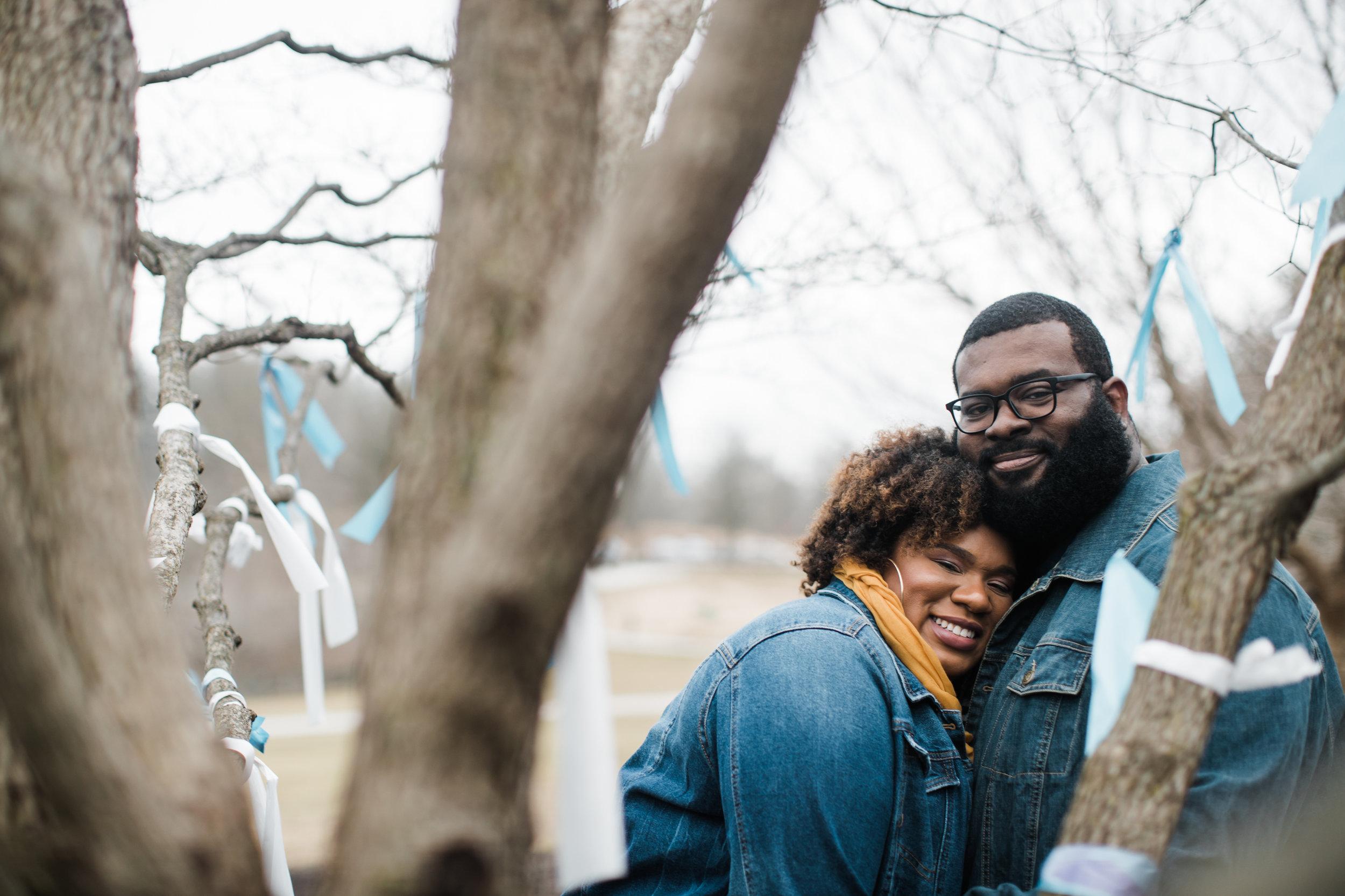 Black Natural Hair Bride Bkack Wedding Photographers Megapixels Media Photography Baltimore Maryland Centennial Park Columbia-46.jpg