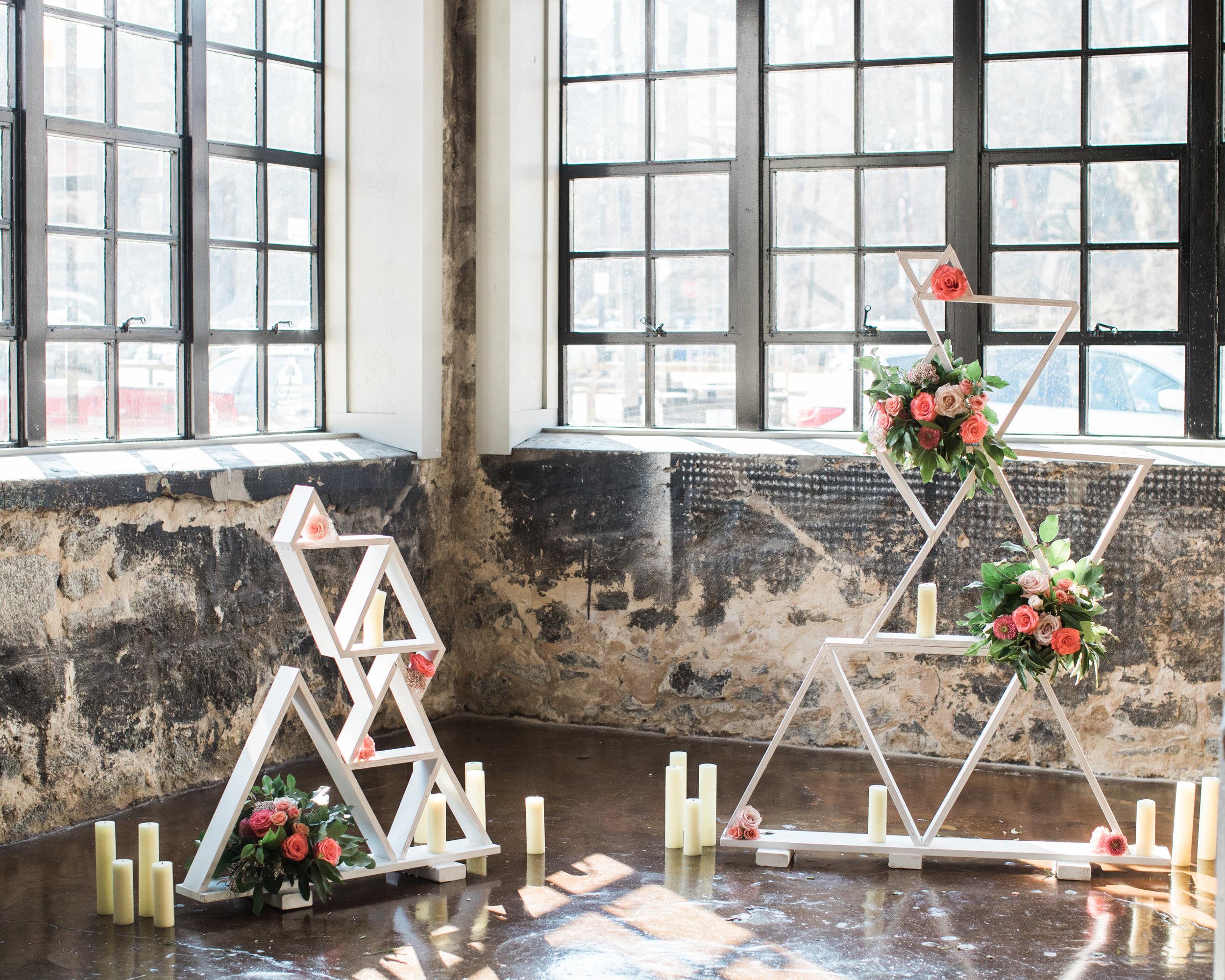 Black Woman Owned Wedding Florist in Baltimore Maryland Washington DC Mainstreet Ballroom Megapixels Media Photography -6.jpg