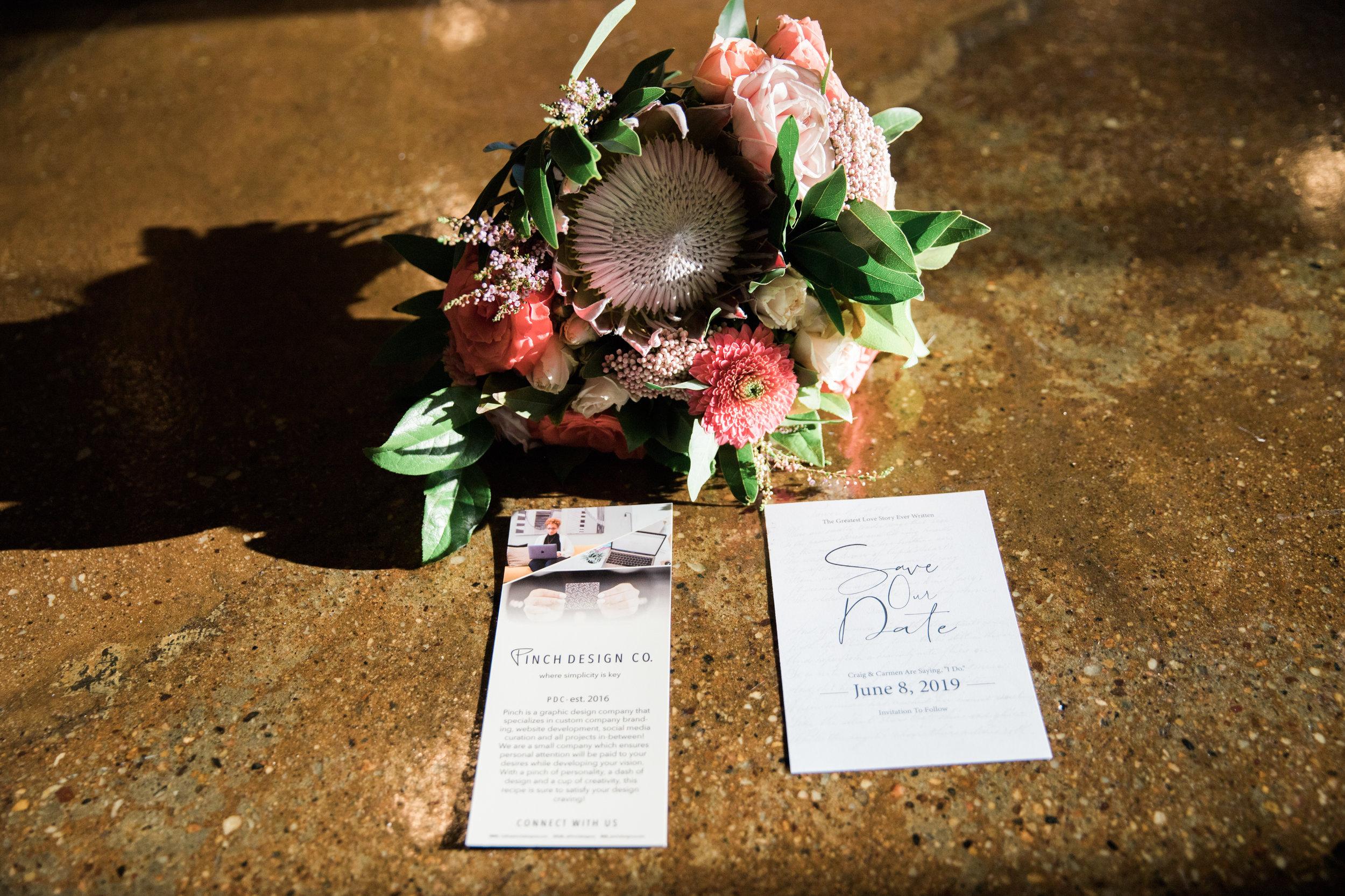 Black Woman Owned Wedding Florist in Baltimore Maryland Washington DC Mainstreet Ballroom Megapixels Media Photography -19.jpg