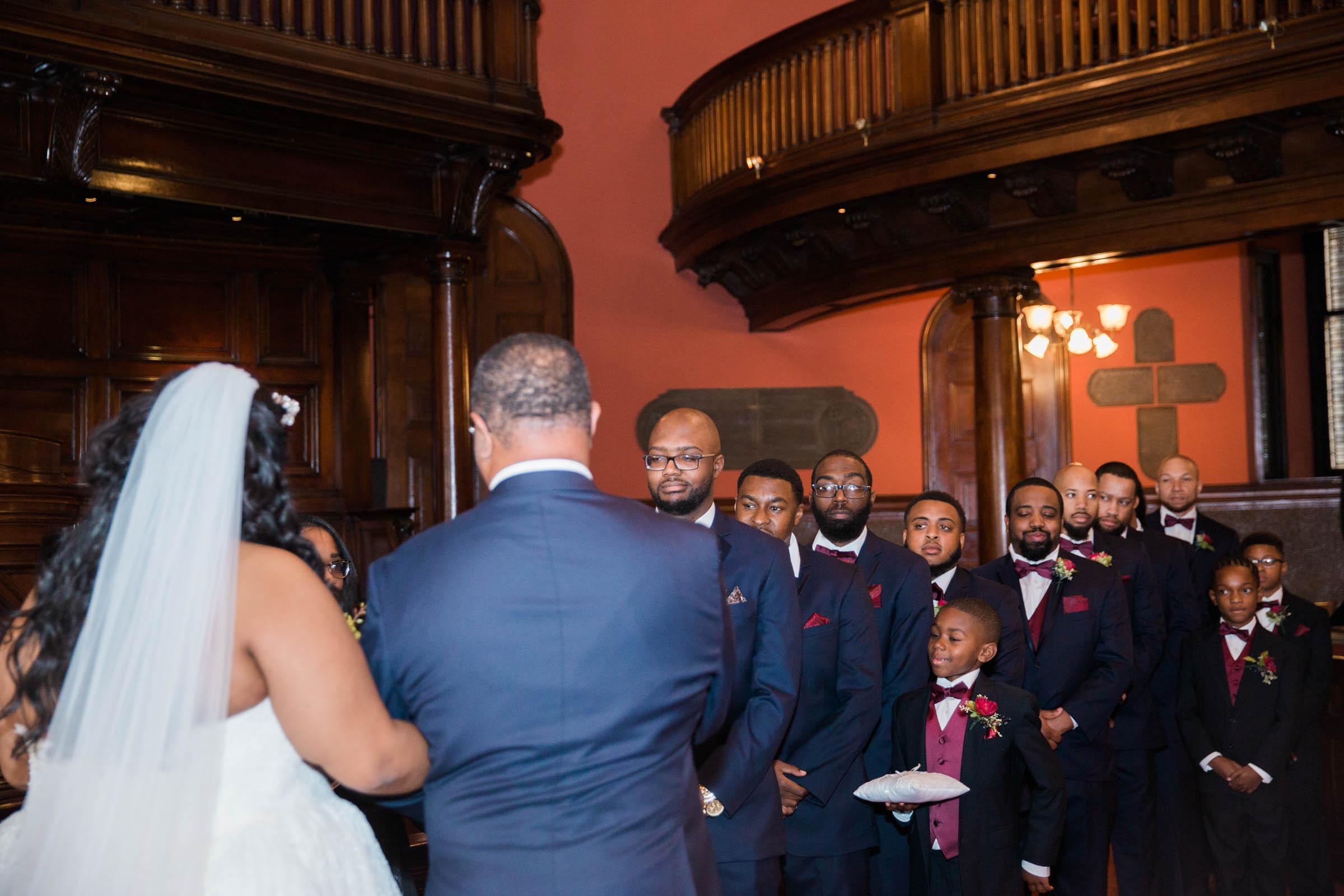 Royal Black Bride in Baltimore Preston Hall Black Wedding Photographers Megapixels Media Photography (37 of 73).jpg