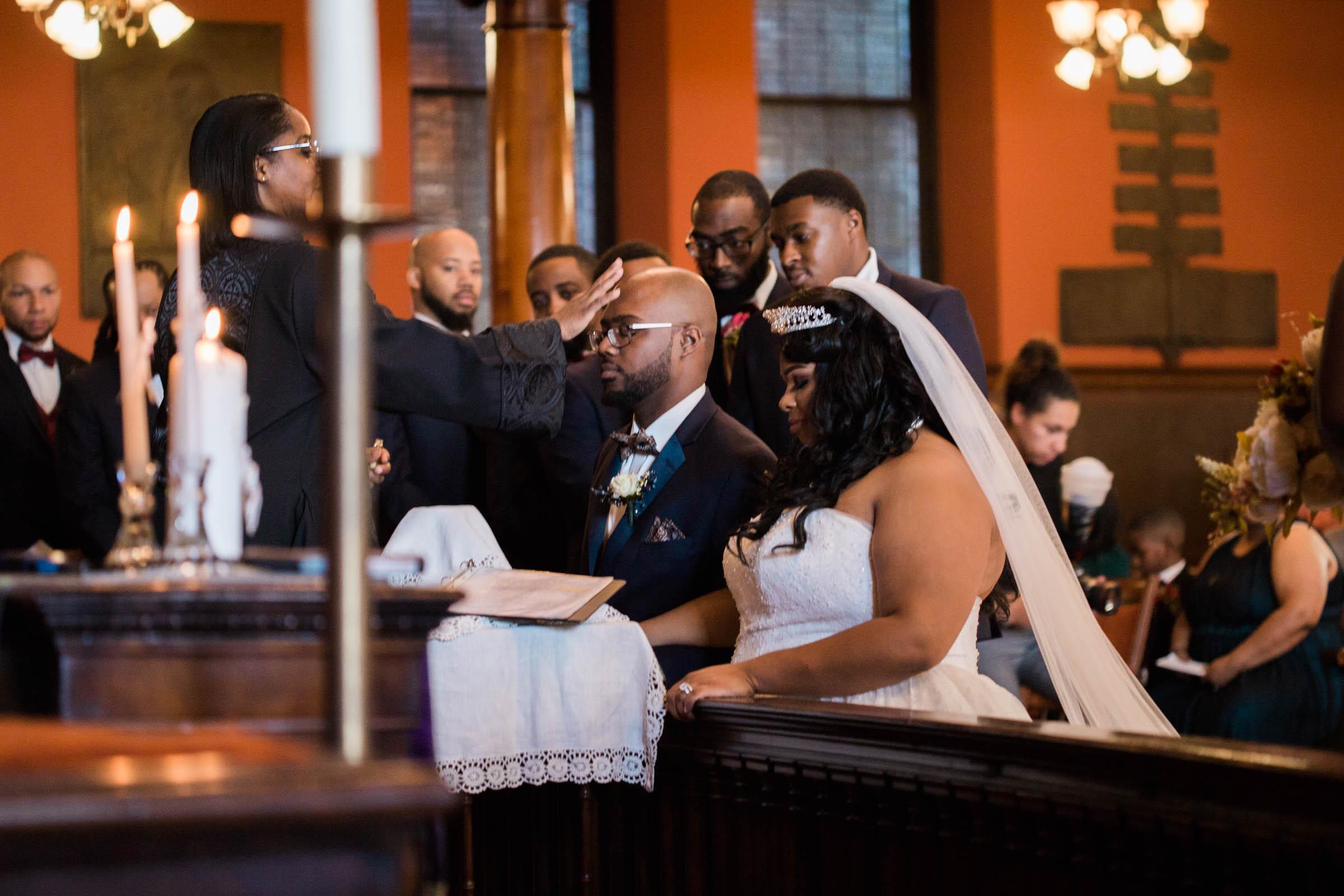 Royal Black Bride in Baltimore Preston Hall Black Wedding Photographers Megapixels Media Photography (42 of 73).jpg