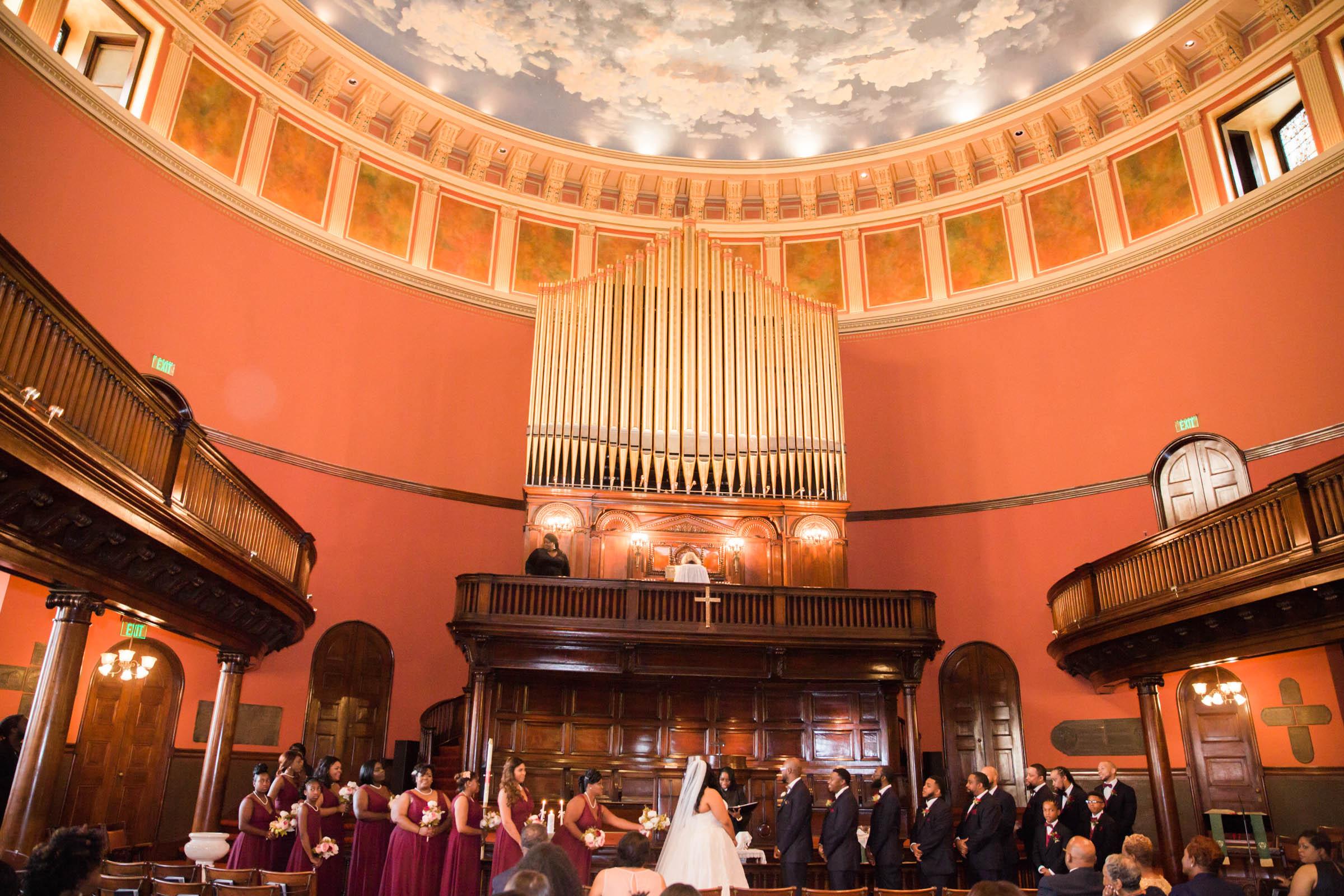 Royal Black Bride in Baltimore Preston Hall Black Wedding Photographers Megapixels Media Photography (43 of 73).jpg
