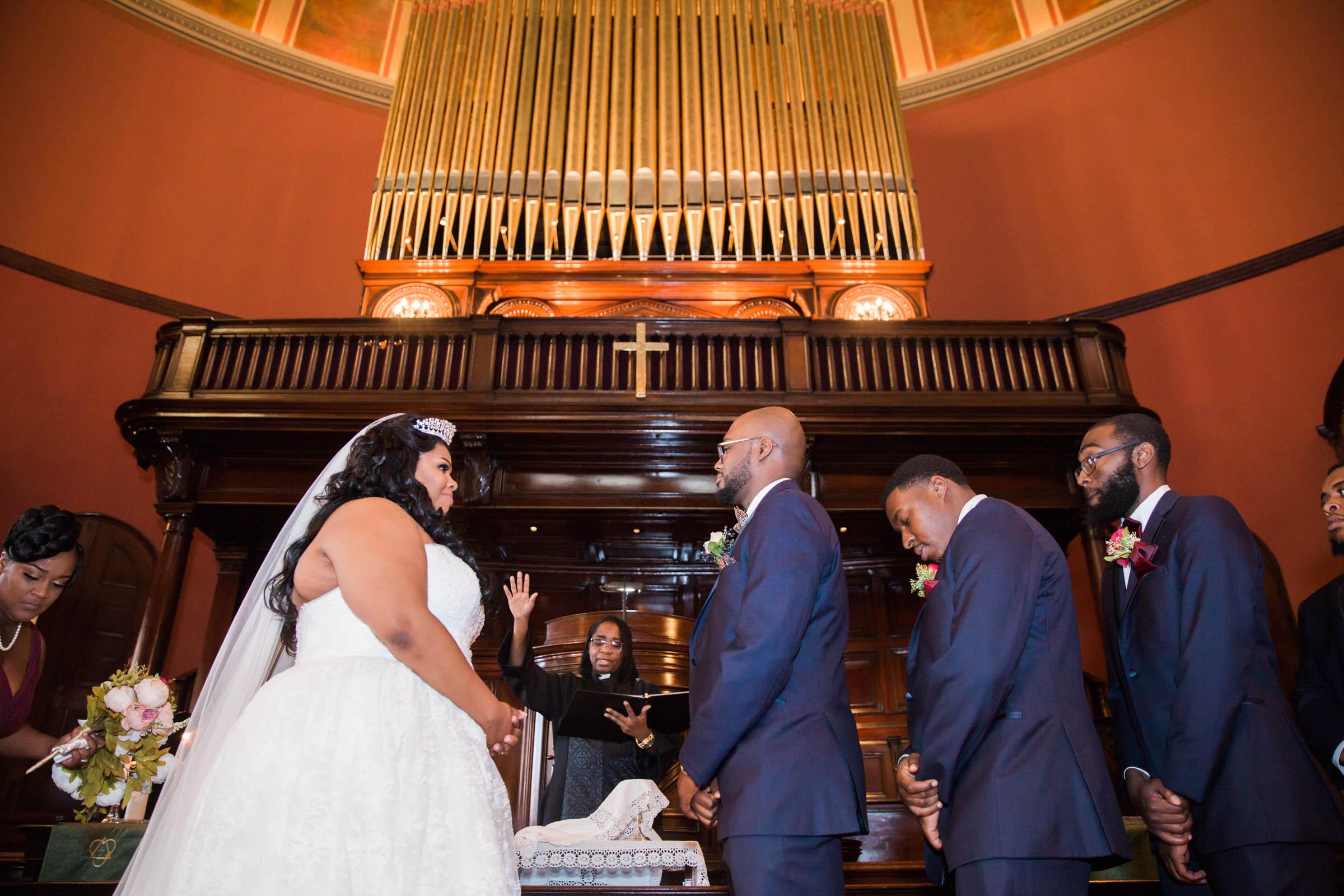 Royal Black Bride in Baltimore Preston Hall Black Wedding Photographers Megapixels Media Photography (44 of 73).jpg
