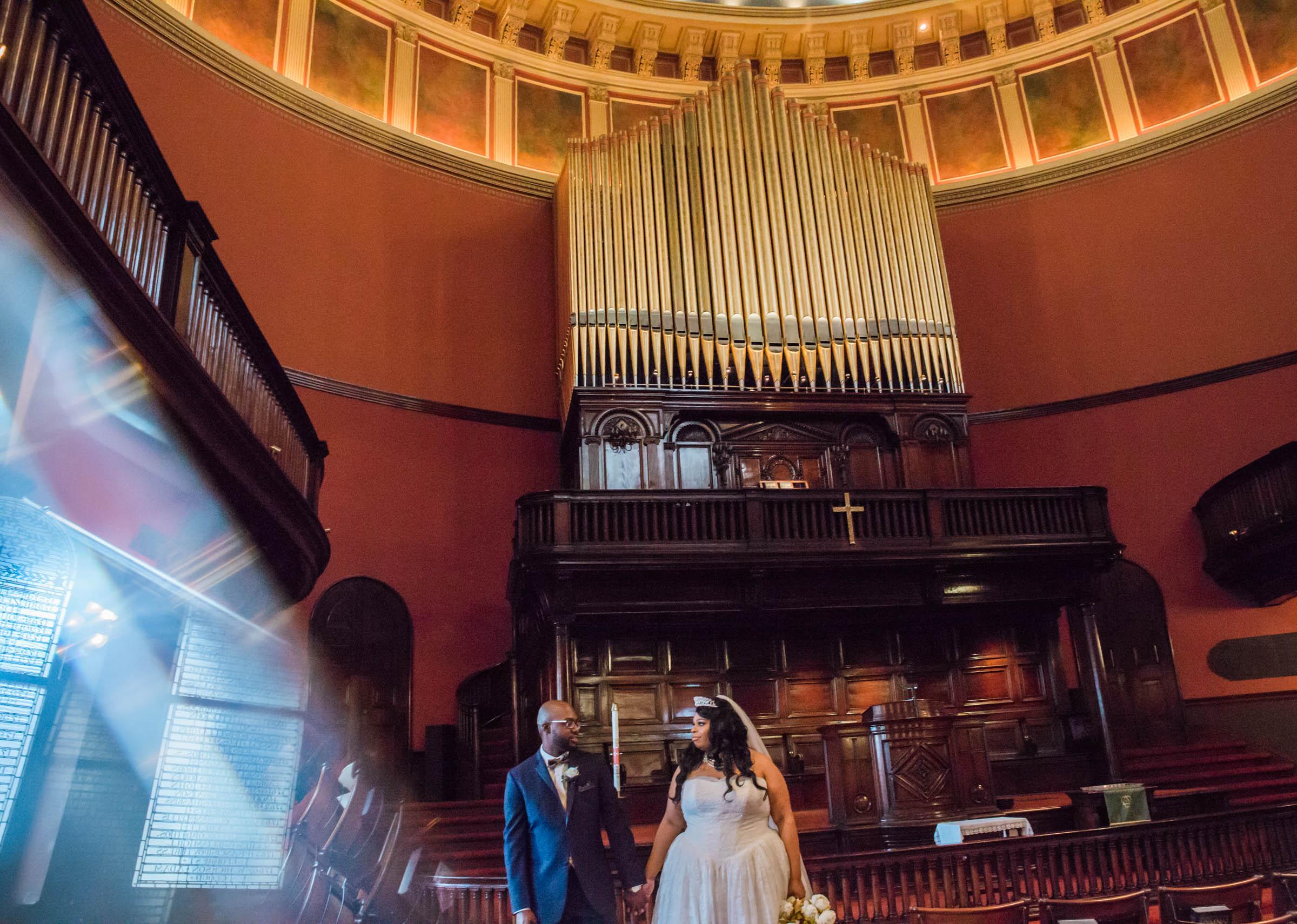 Royal Black Bride in Baltimore Preston Hall Black Wedding Photographers Megapixels Media Photography (47 of 73).jpg