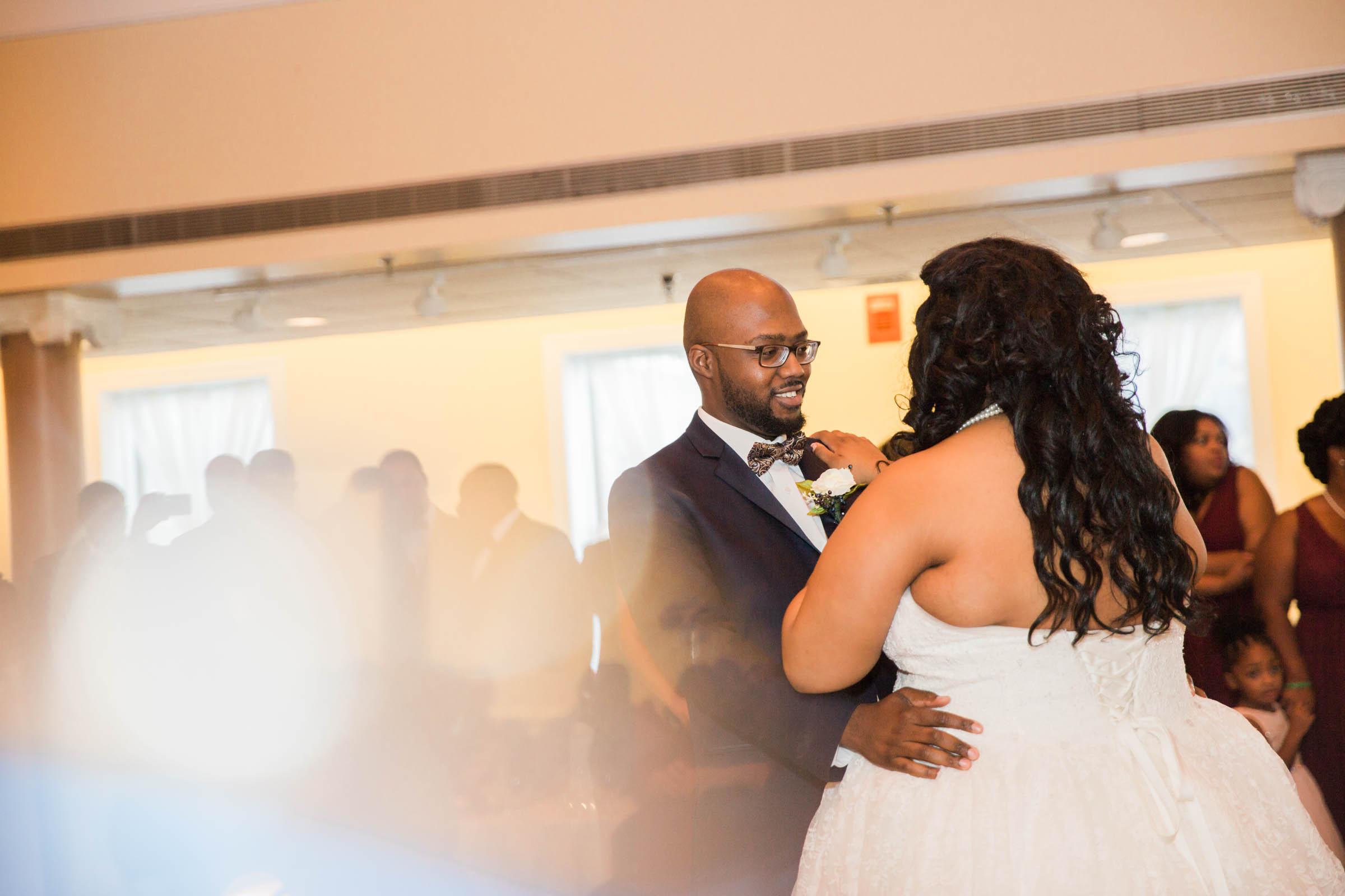 Royal Black Bride in Baltimore Preston Hall Black Wedding Photographers Megapixels Media Photography (59 of 73).jpg