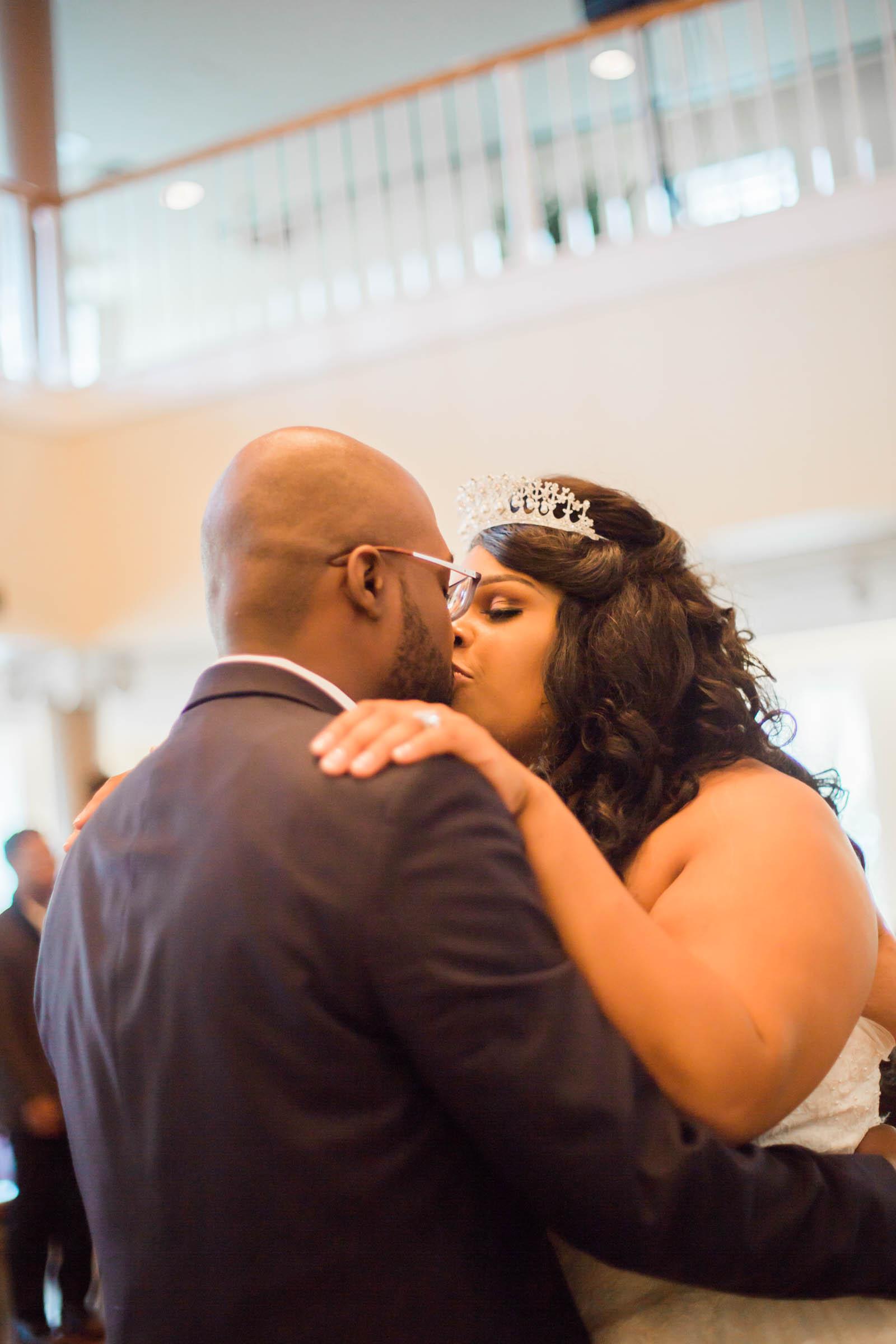 Royal Black Bride in Baltimore Preston Hall Black Wedding Photographers Megapixels Media Photography (61 of 73).jpg