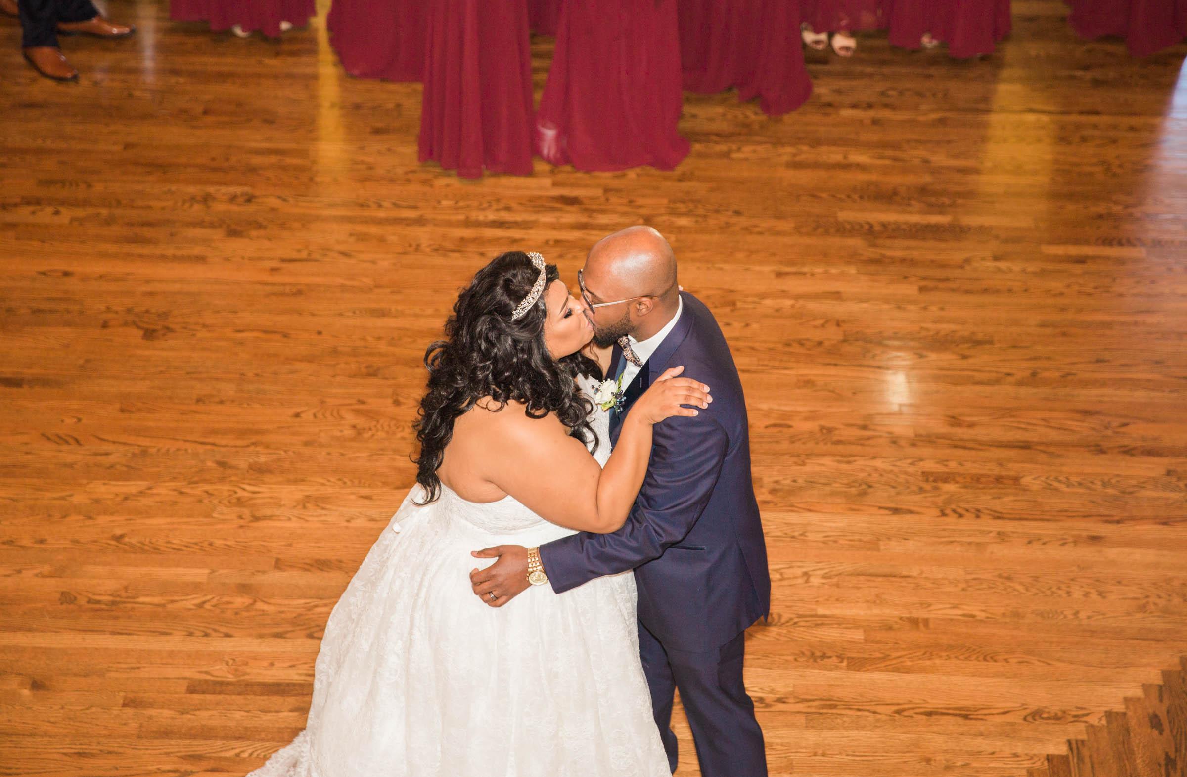 Royal Black Bride in Baltimore Preston Hall Black Wedding Photographers Megapixels Media Photography (62 of 73).jpg
