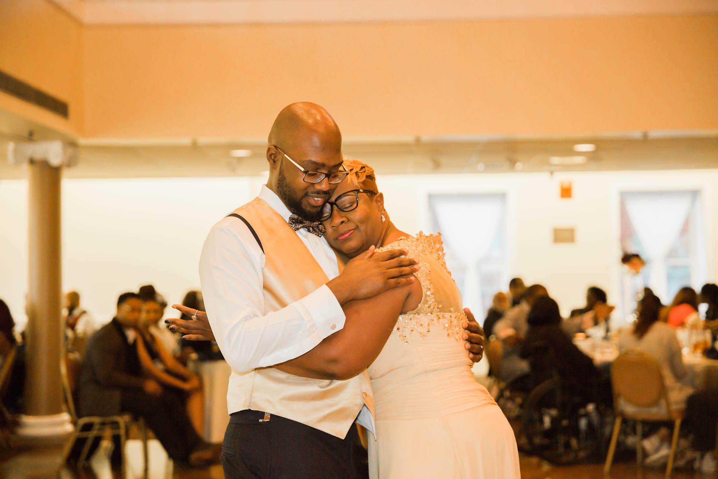 Royal Black Bride in Baltimore Preston Hall Black Wedding Photographers Megapixels Media Photography (65 of 73).jpg