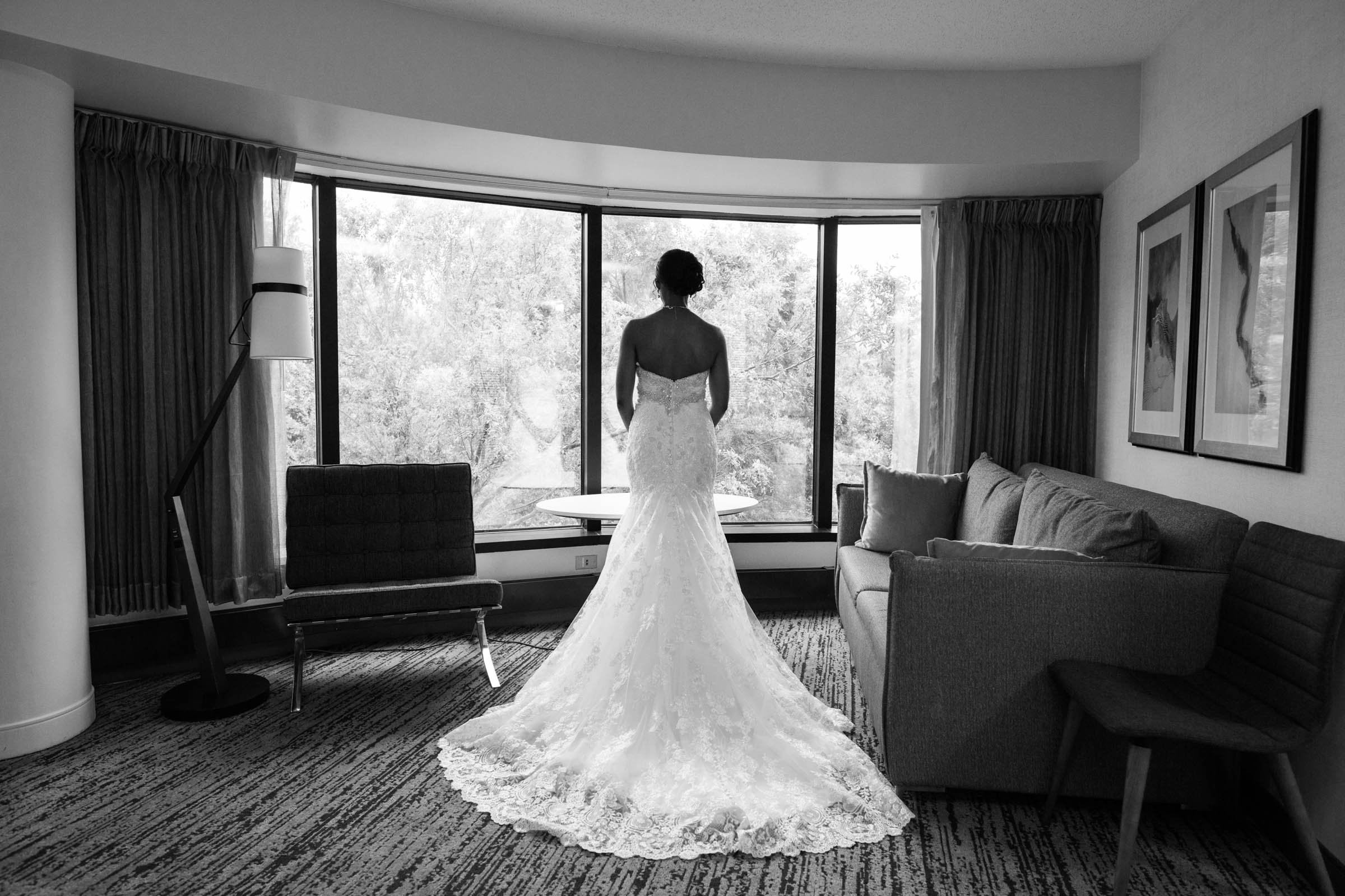 Black Bride Dream Wedding at  Hyatt Regency Fairfax Virginia Husband and Wife Wedding Photographers Megapixels Media Photography (18 of 104).jpg