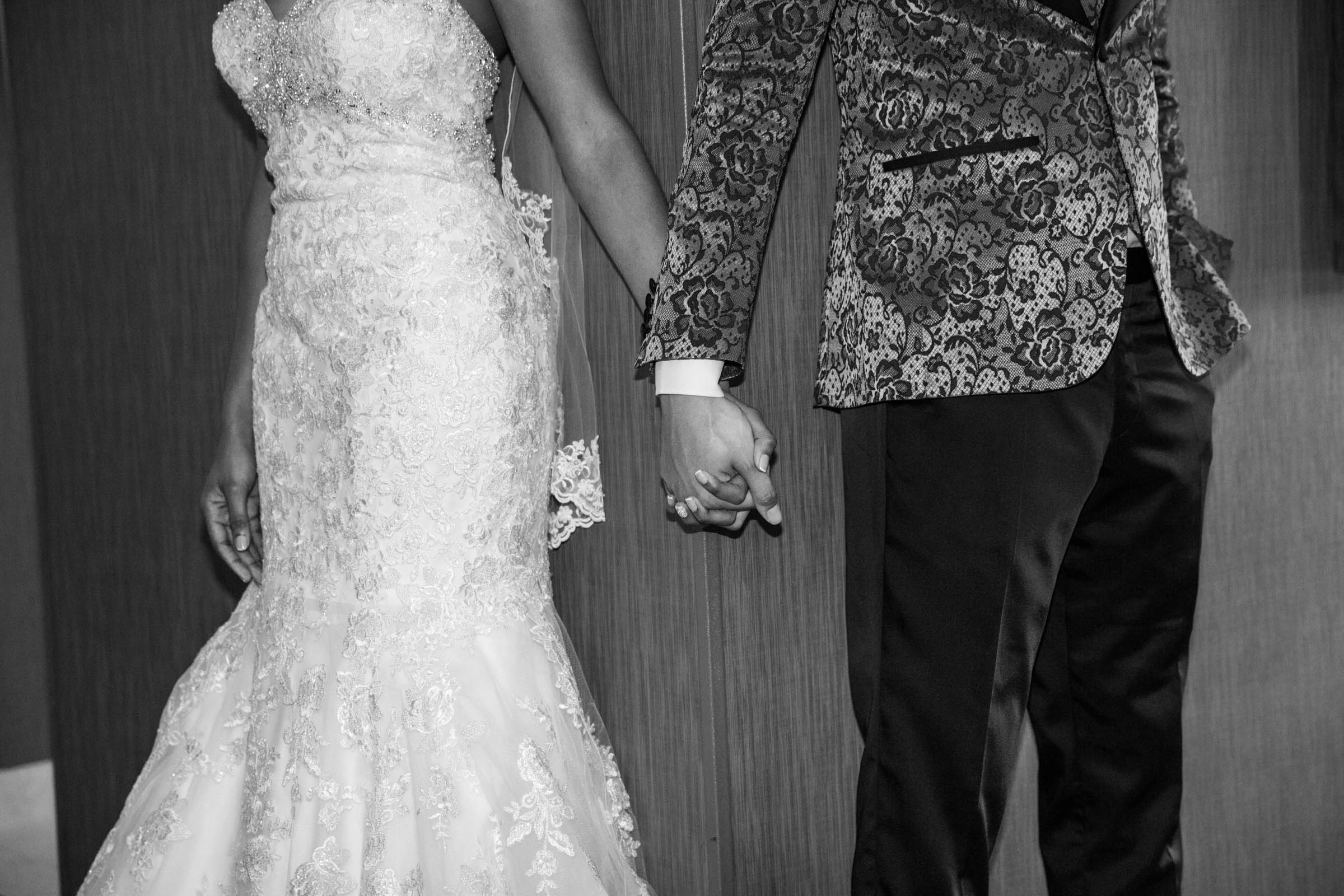 Black Bride Dream Wedding at  Hyatt Regency Fairfax Virginia Husband and Wife Wedding Photographers Megapixels Media Photography (42 of 104).jpg