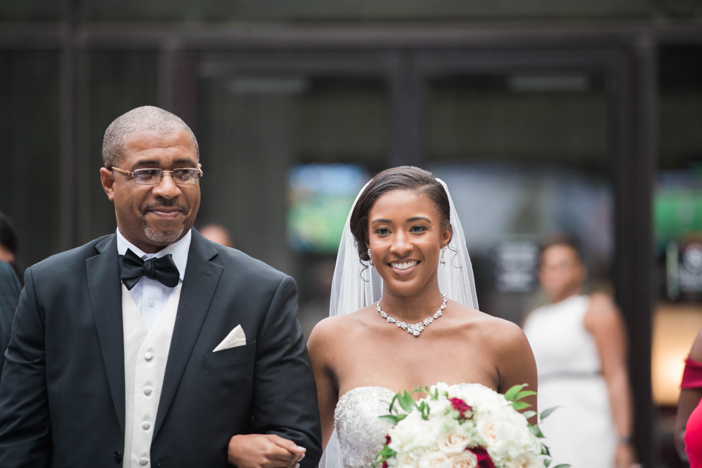 Black Bride Dream Wedding at  Hyatt Regency Fairfax Virginia Husband and Wife Wedding Photographers Megapixels Media Photography (47 of 104).jpg