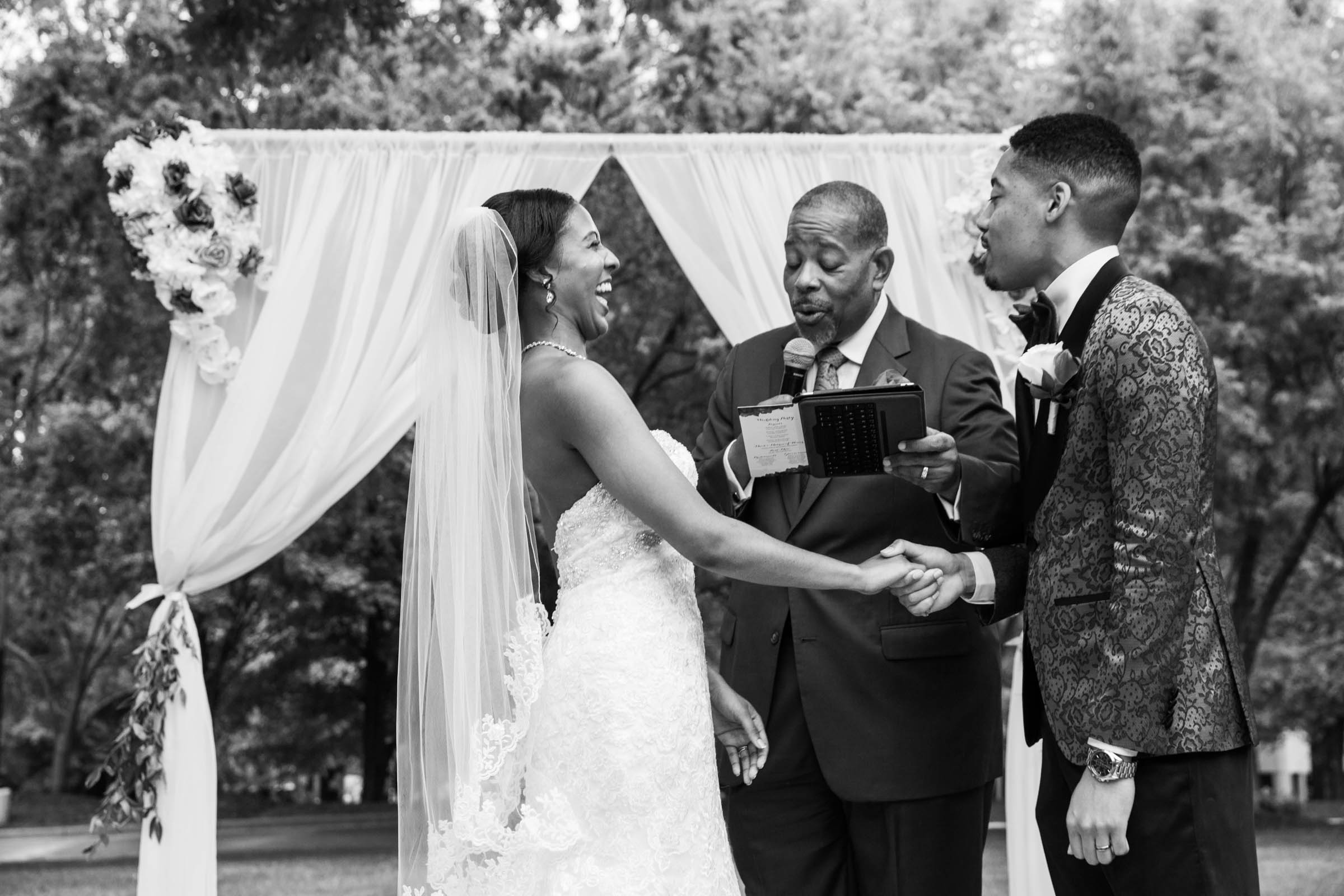 Black Bride Dream Wedding at  Hyatt Regency Fairfax Virginia Husband and Wife Wedding Photographers Megapixels Media Photography (58 of 104).jpg