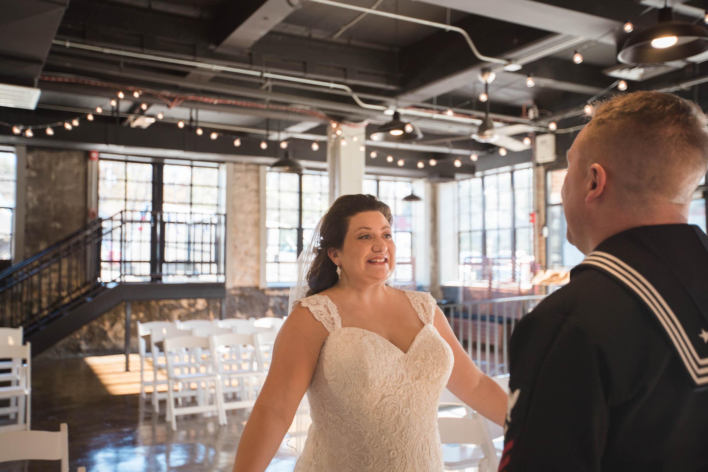 Main Street Ballroom Ellicott City Wedding Curvy Bride Baltimore Maryland Wedding Photographers (29 of 111).jpg