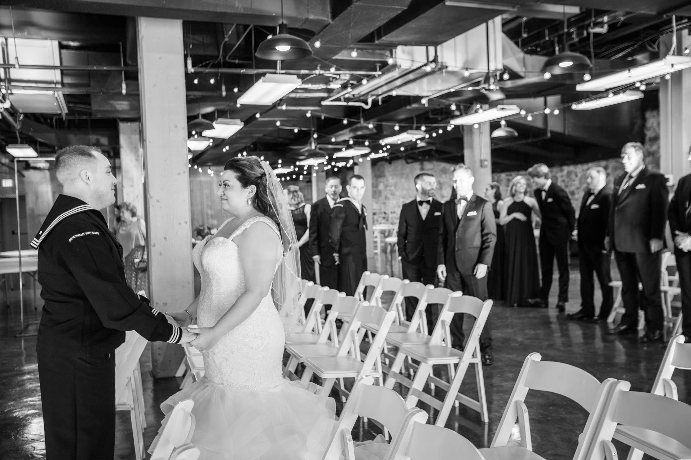 Main Street Ballroom Ellicott City Wedding Curvy Bride Baltimore Maryland Wedding Photographers (32 of 111).jpg