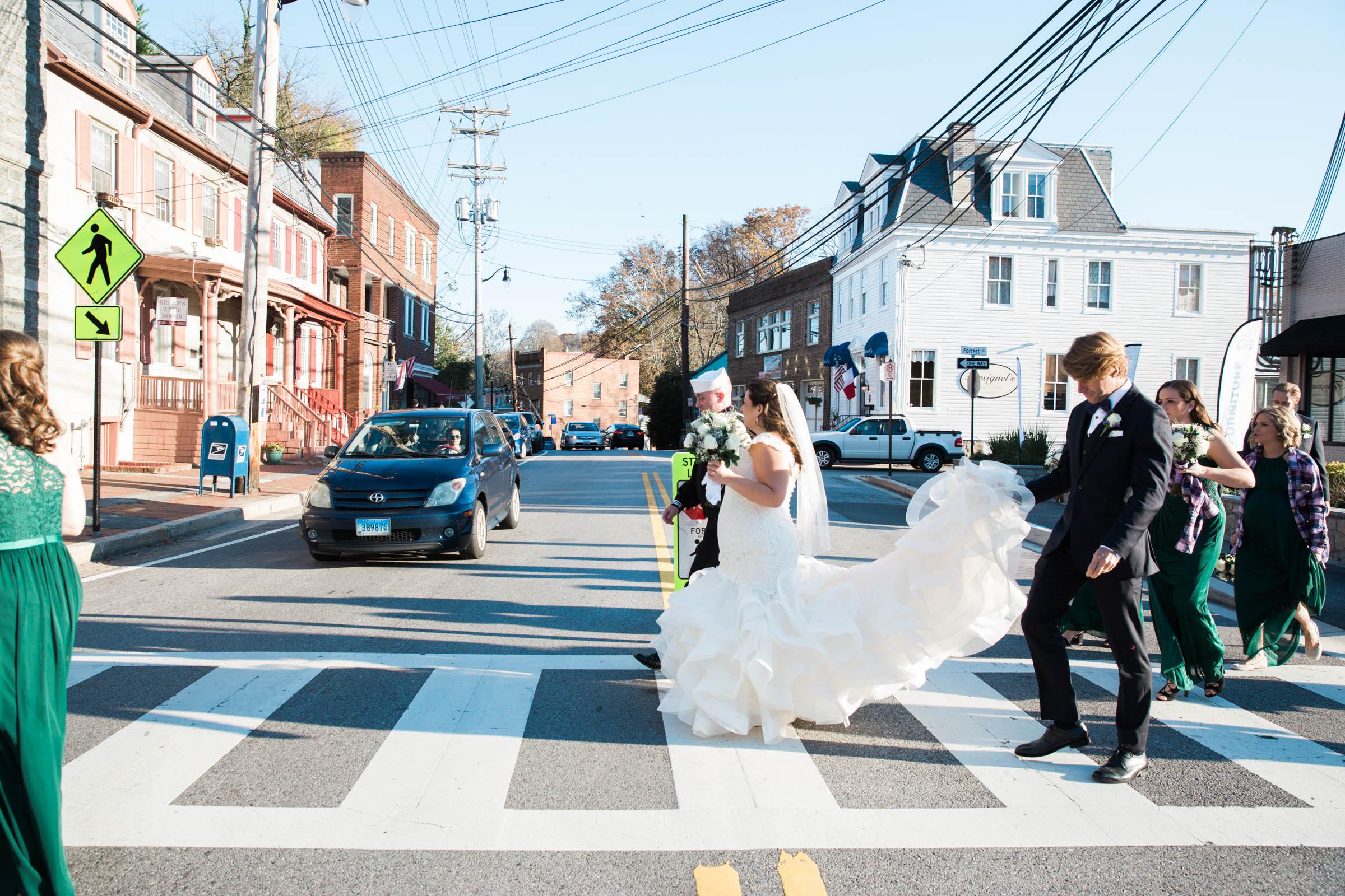 Main Street Ballroom Ellicott City Wedding Curvy Bride Baltimore Maryland Wedding Photographers (52 of 111).jpg