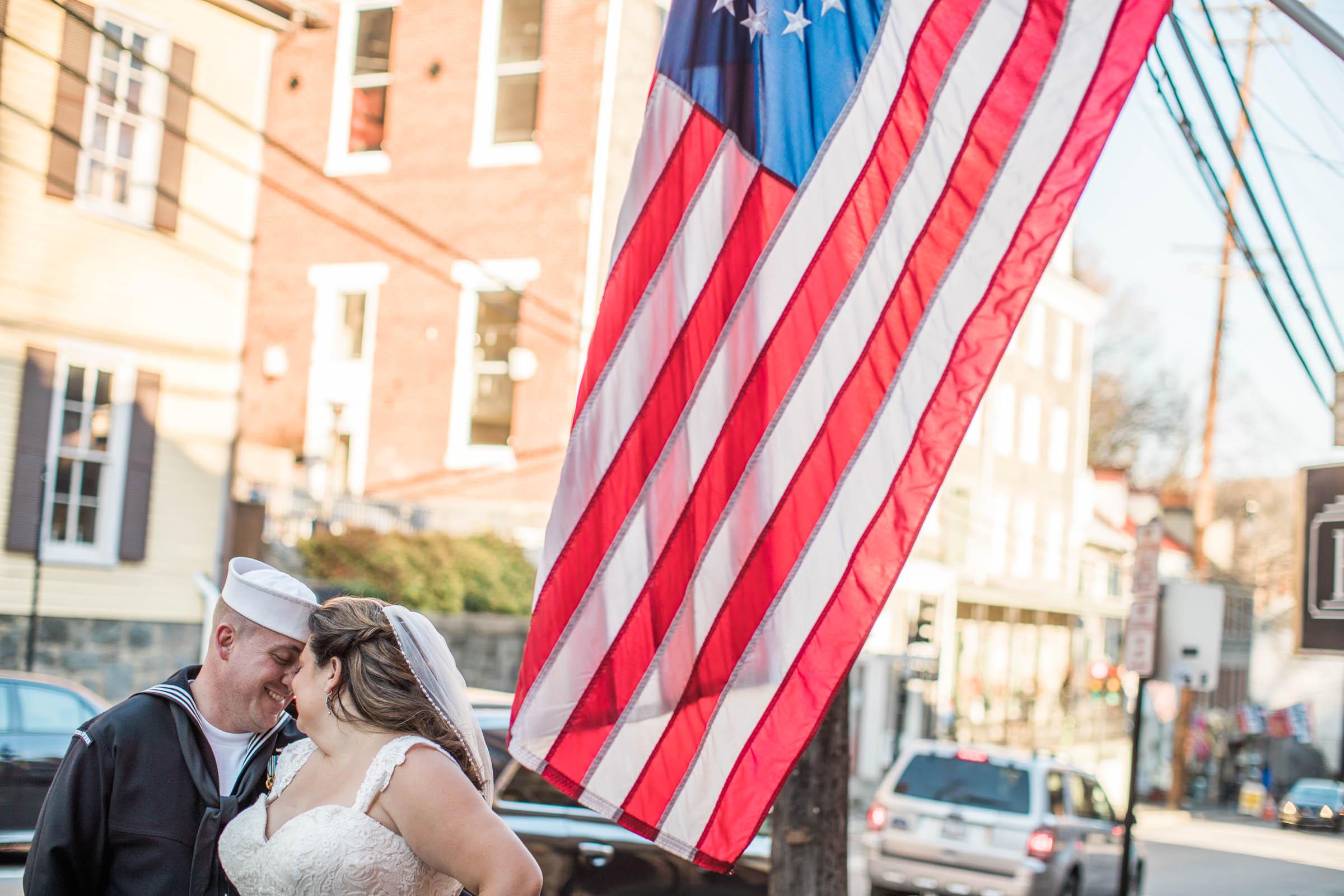 Main Street Ballroom Ellicott City Wedding Curvy Bride Baltimore Maryland Wedding Photographers (60 of 111).jpg