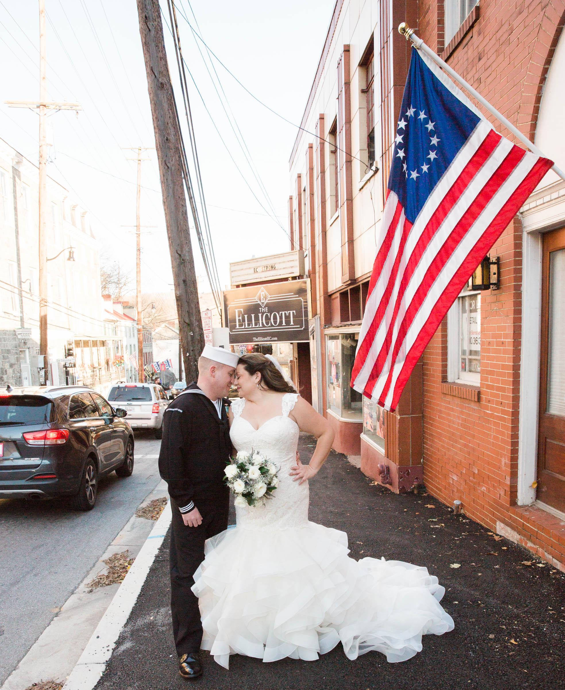 Main Street Ballroom Ellicott City Wedding Curvy Bride Baltimore Maryland Wedding Photographers (59 of 111).jpg